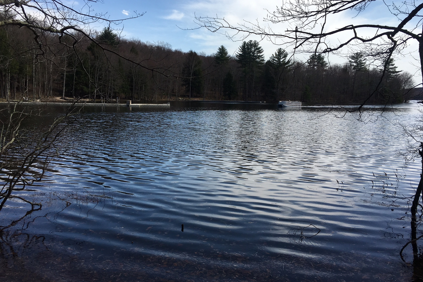 Land for Sale at Toronto Reservoir Waterfront at The Chapin Estate Top Ridge Lot 9 Chapin Trail, Bethel, New York, 12720 United States
