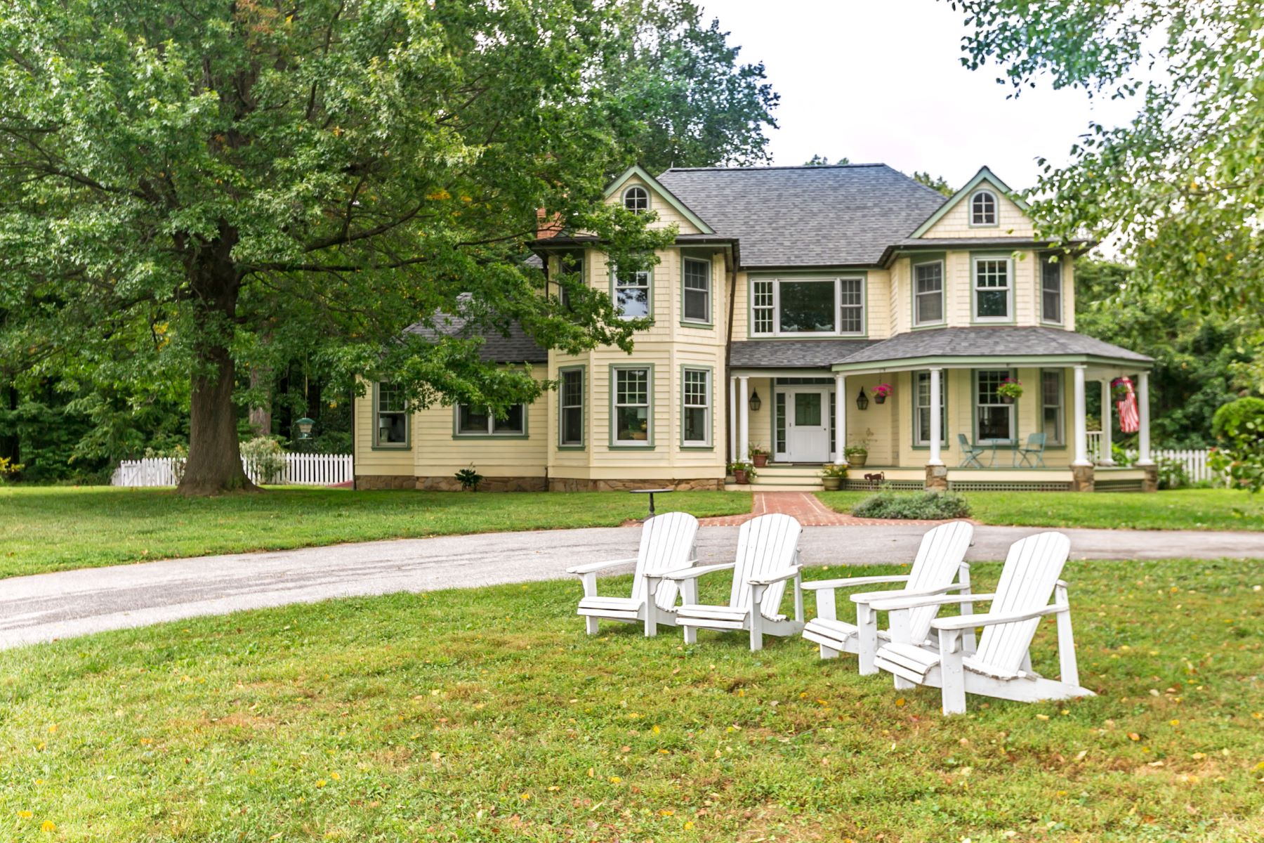 Hayvan Çiftliği/Çiftlik/Ekili Alan için Satış at Glyndon 5000 Kemp Road, Reisterstown, Maryland 21136 Amerika Birleşik Devletleri