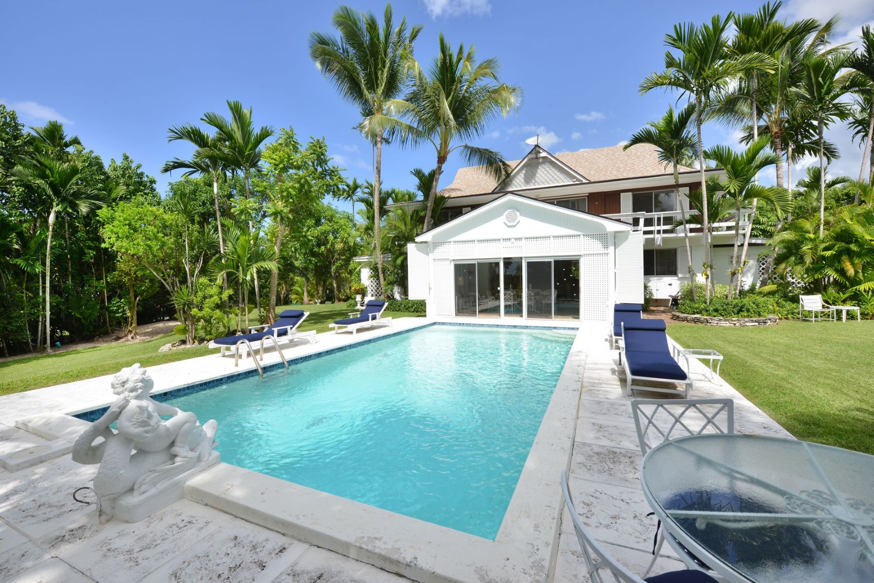 Single Family Home for Rent at Executive Rental Nassau, Nassau And Paradise Island Bahamas