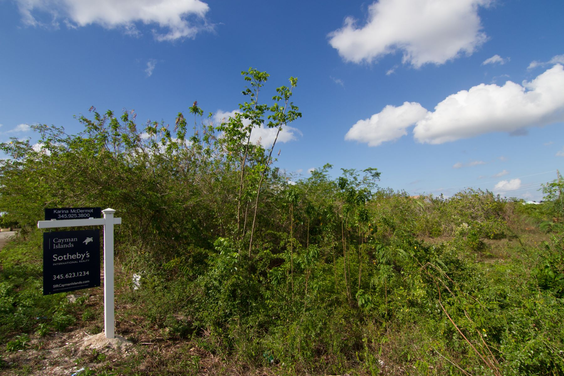 Additional photo for property listing at Savannah Meadows House Lot Savannah,  Cayman Islands