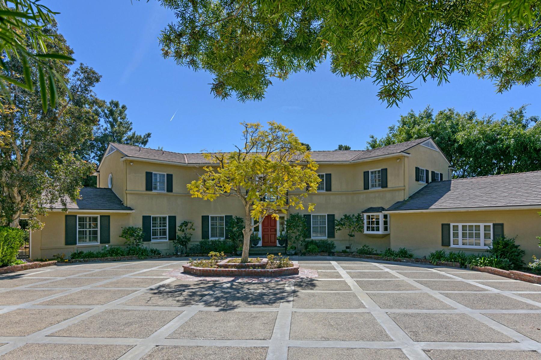 Single Family Home for Sale at 17617 Circa Del Norte 17617 Circa Del Norte Rancho Santa Fe, California 92067 United States