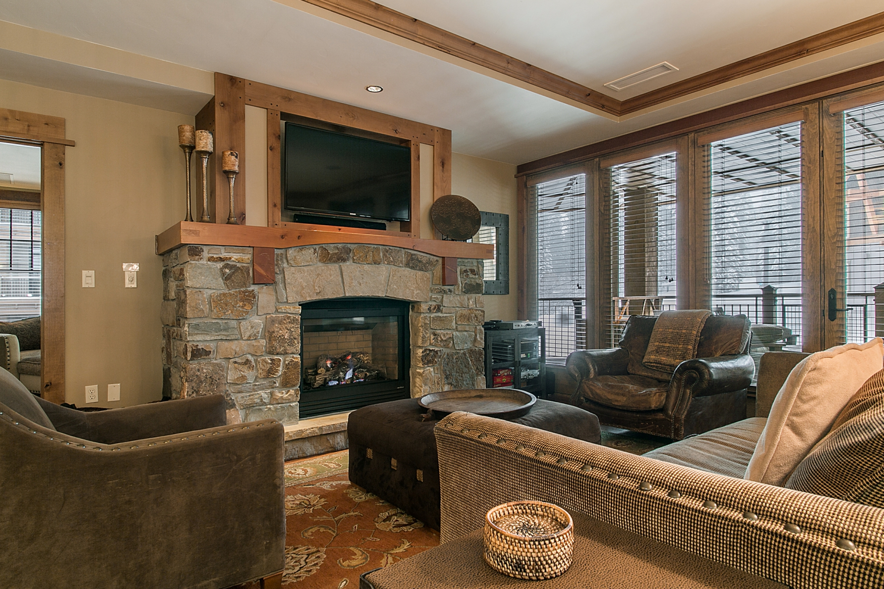Condominium for Active at 8001 Northstar Drive, 8214-3 8001 Northstar Drive 8214-3 Truckee, California 96161 United States