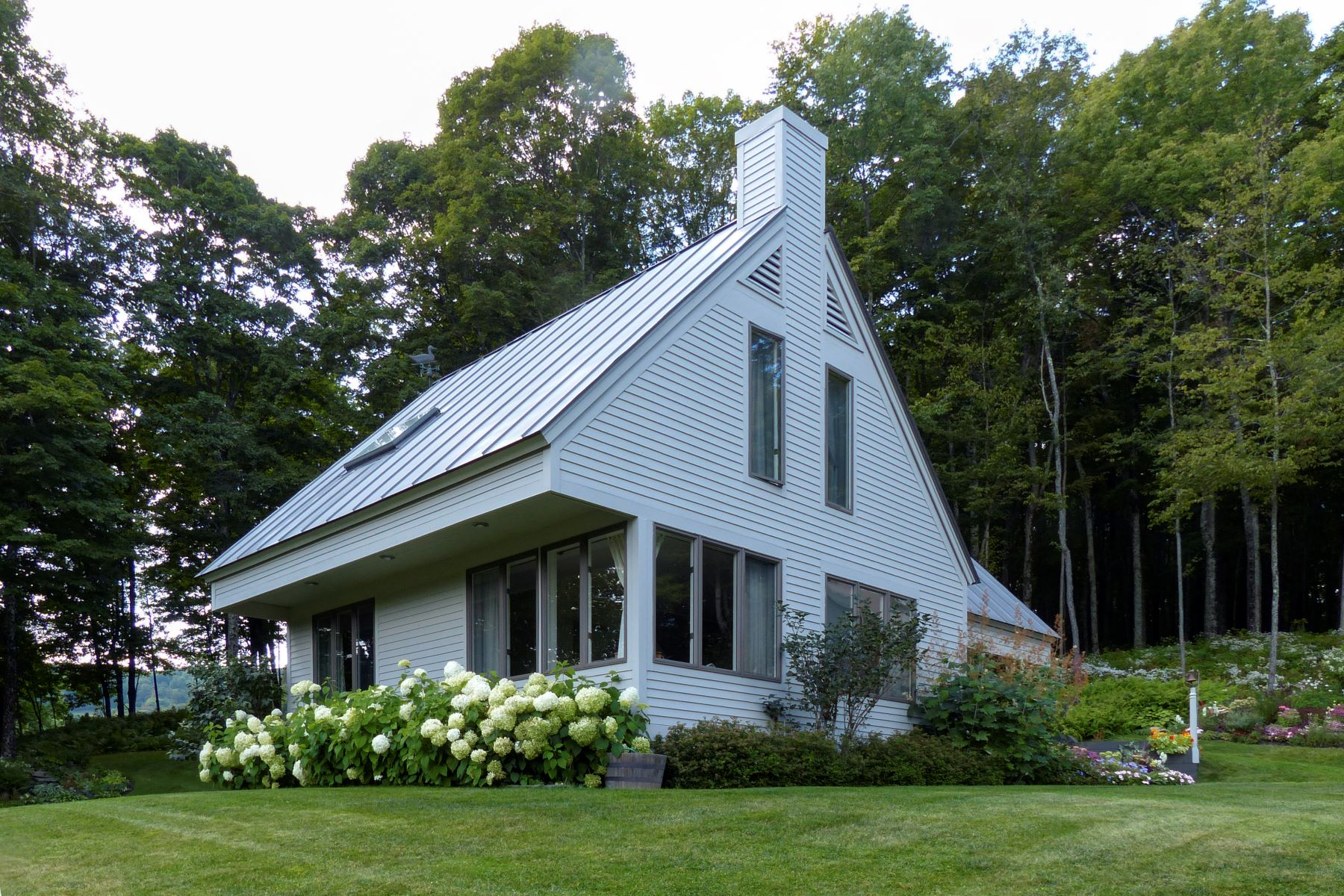 single family homes for Sale at 358 Dana Road, Pomfret 358 Dana Rd Pomfret, Vermont 05067 United States