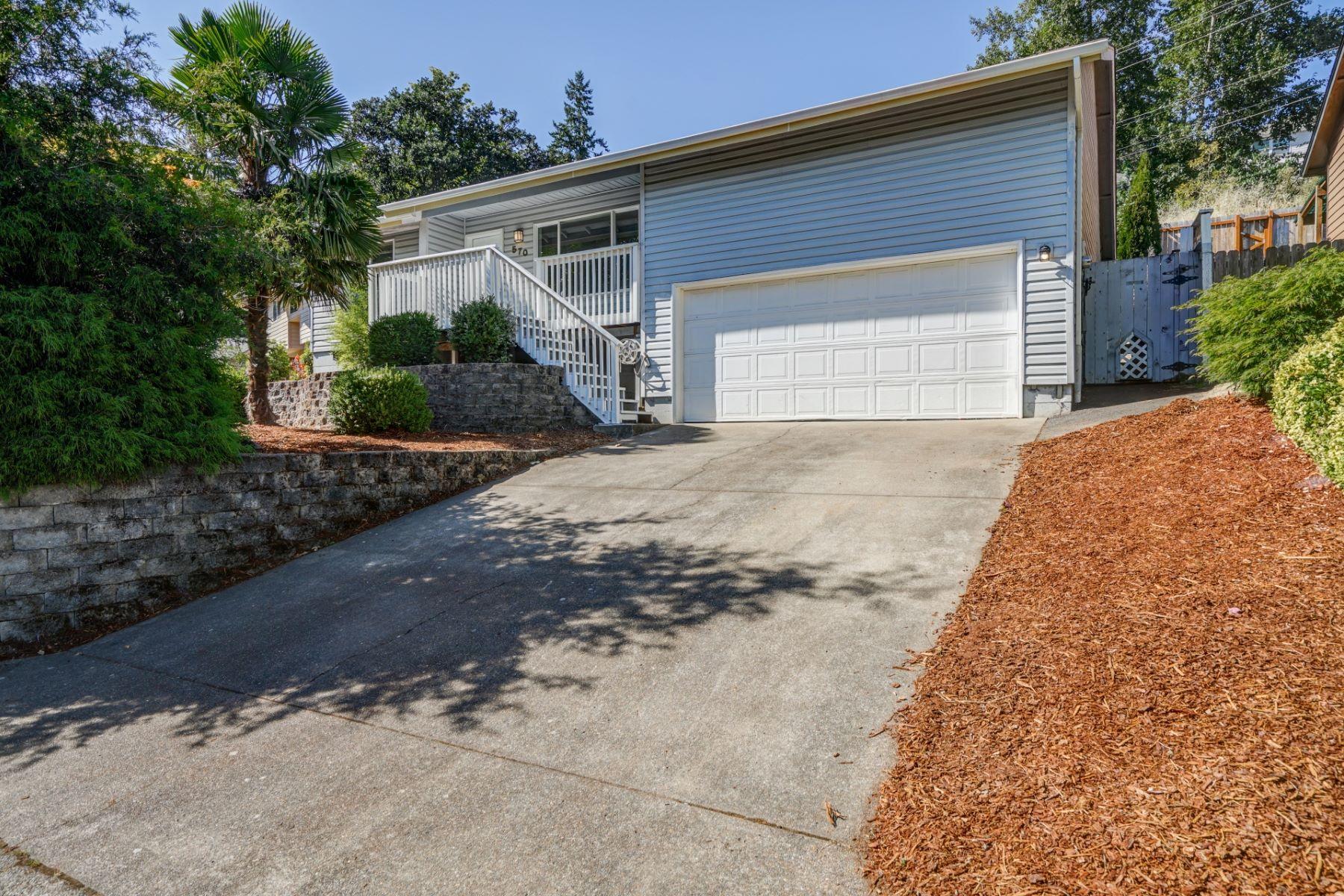Single Family Homes for Active at West Salem Beginnings 570 Upper Lavista Salem, Oregon 97304 United States