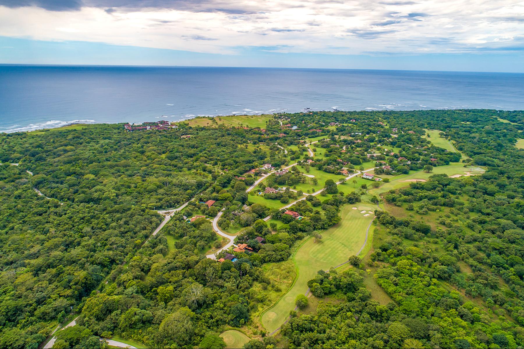 토지 용 매매 에 Hacienda Pinilla RG Lot to Build Tamarindo, 과나카스테주 코스타리카