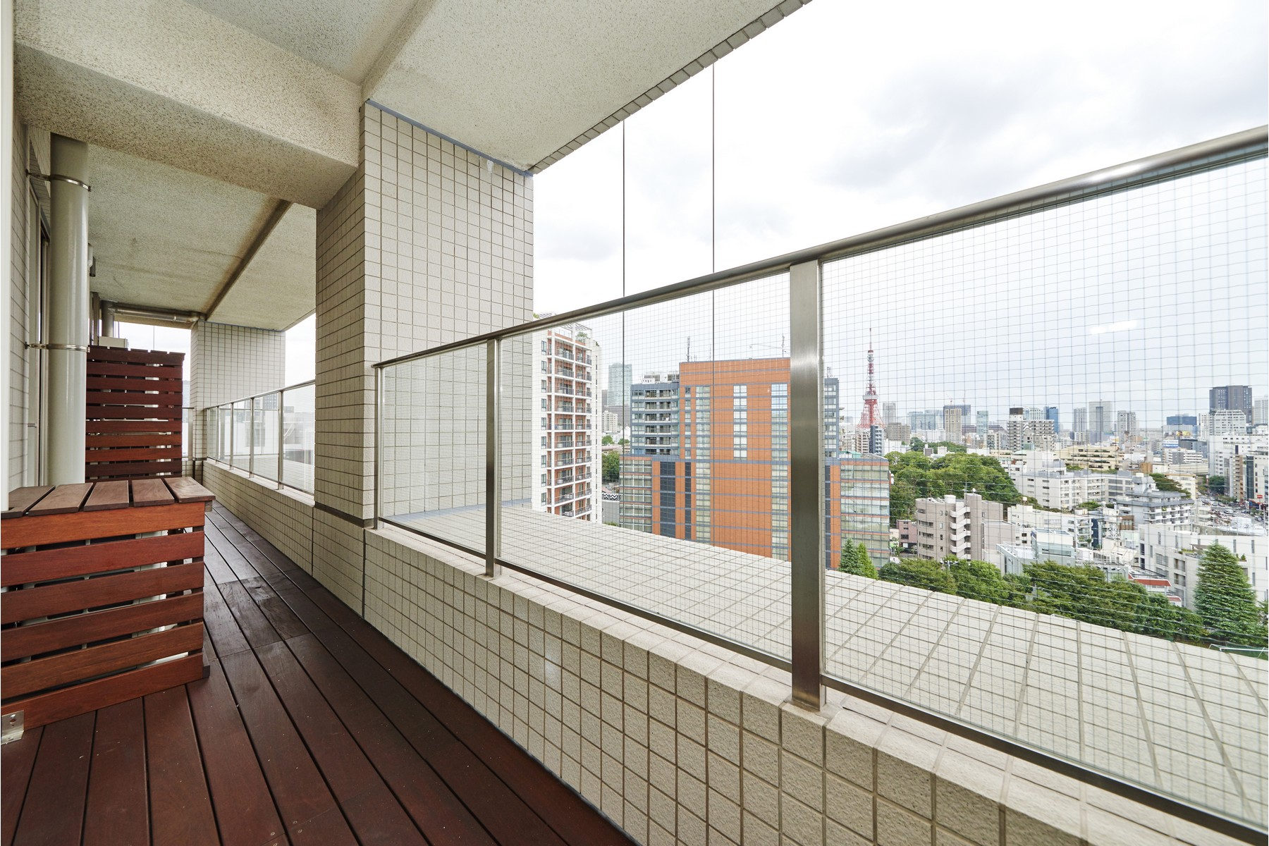 Additional photo for property listing at The Westminster Roppongi Minato-Ku, Tokyo Japan