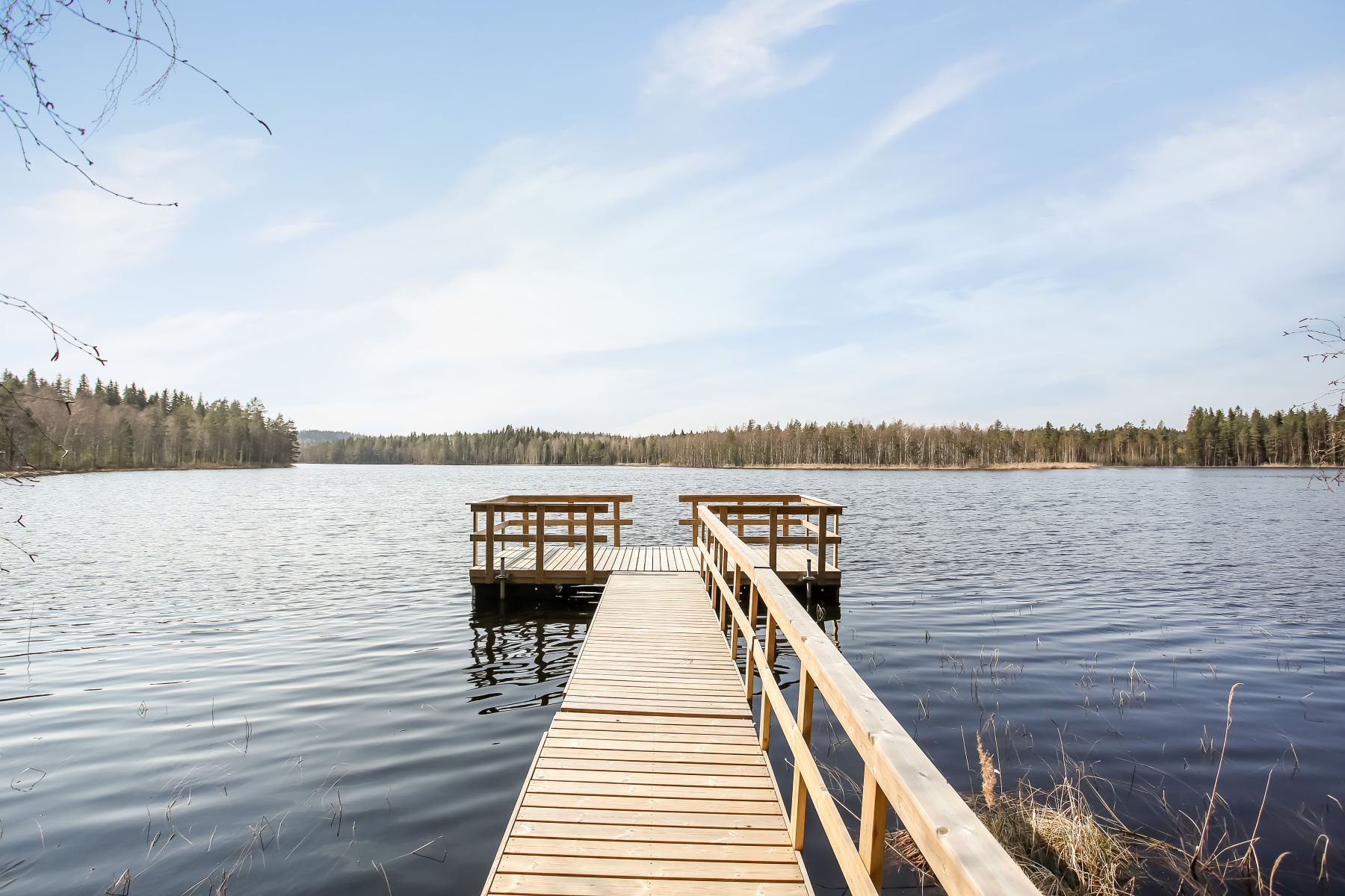 Single Family Homes for Sale at Hirvimaki Punalantie 86 Other Cities In Finland, Cities In Finland 17800 Finland