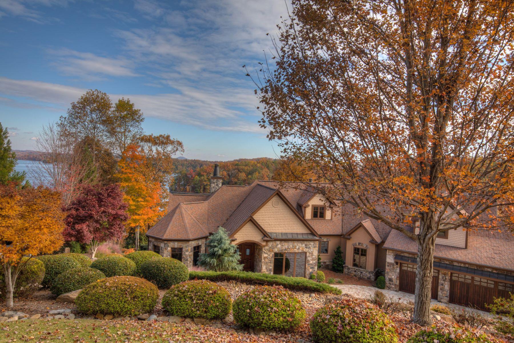 Single Family Homes 용 매매 에 Simply Superb 407 Evergreen Trail, Salem, 사우스캐놀라이나 29676 미국