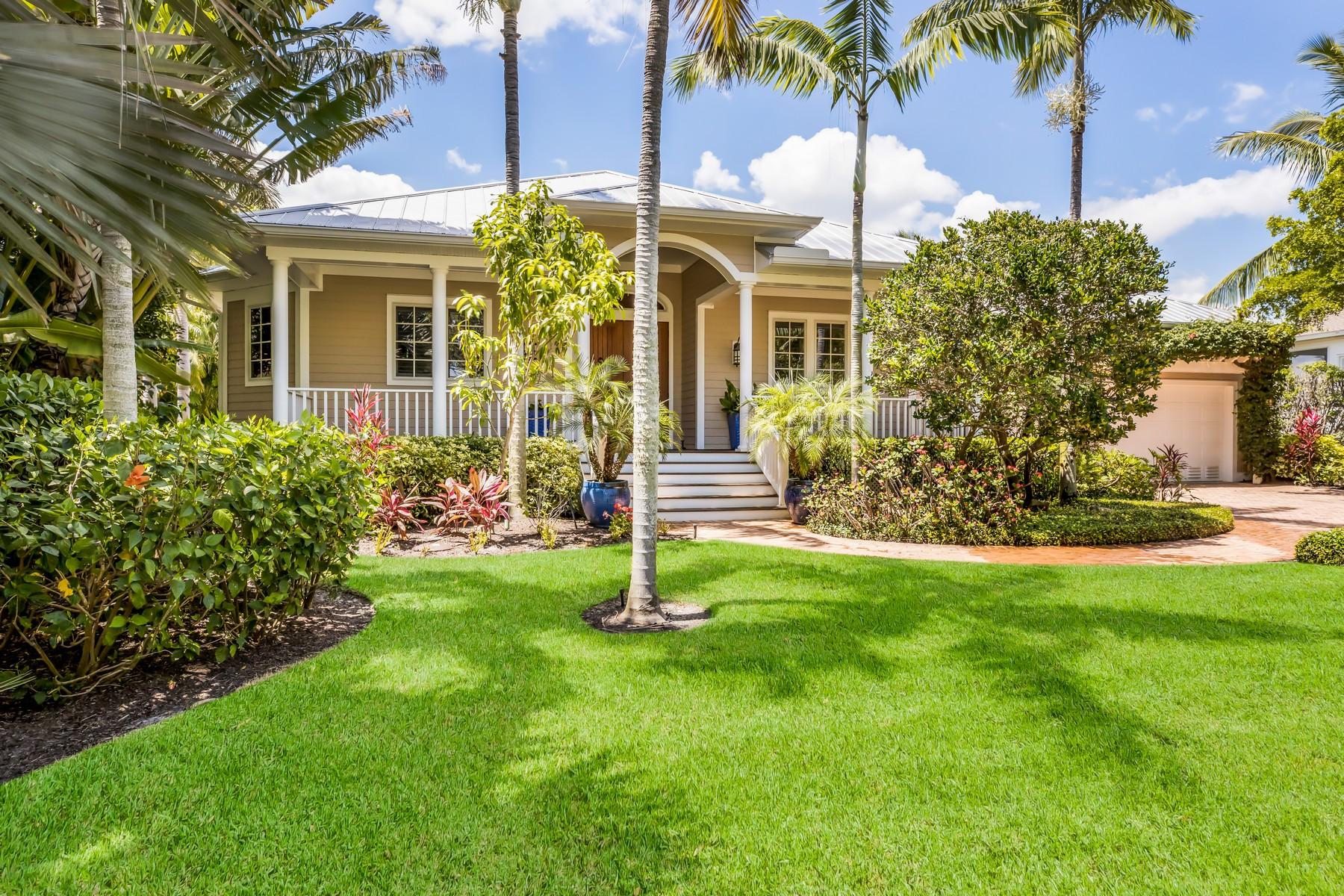 single family homes for Active at 1659 Jose Gaspar Drive Boca Grande, Florida 33921 United States
