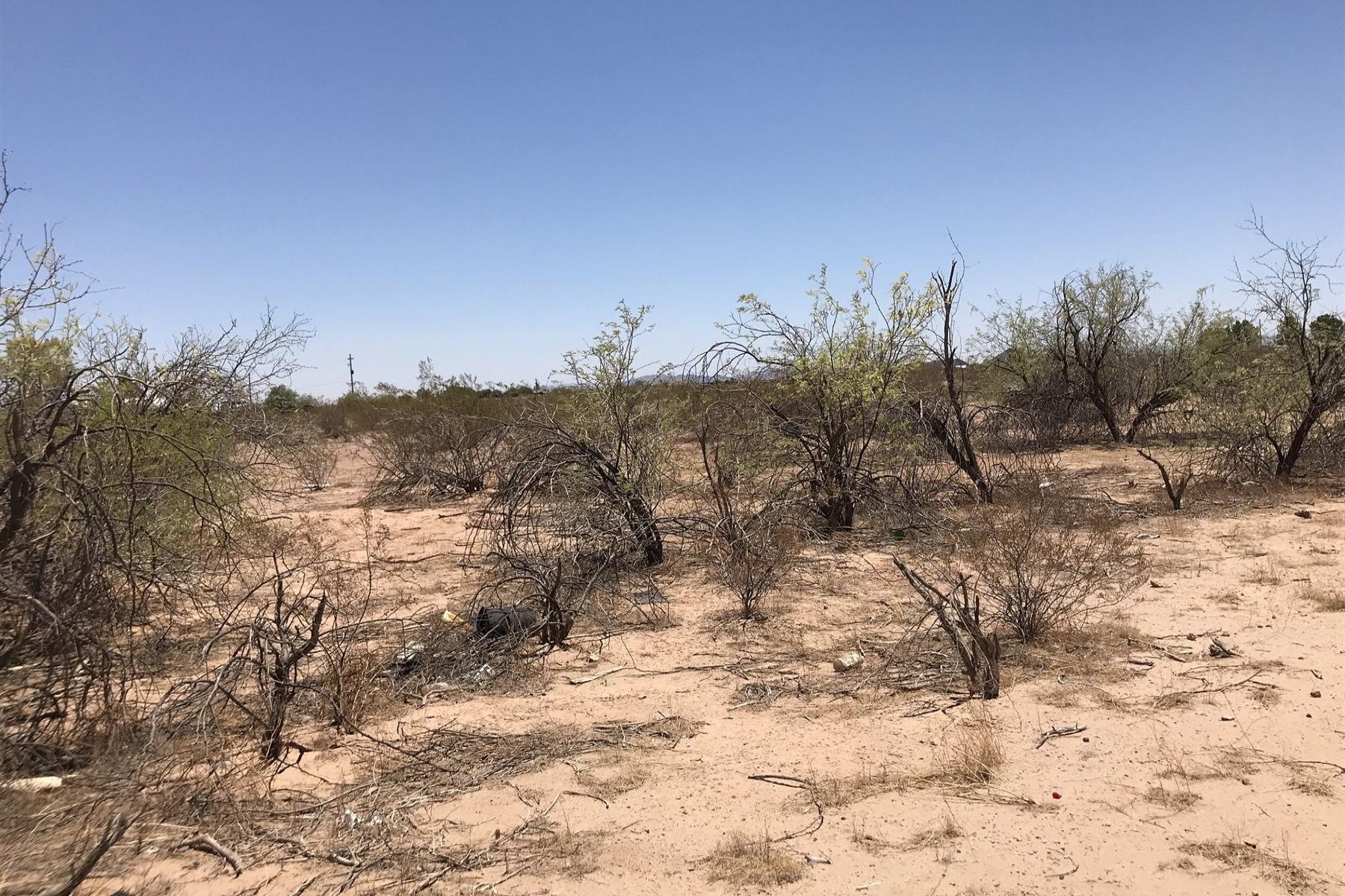 Land for Active at Tonopah 13XX S 373rd AVE J Tonopah, Arizona 85354 United States