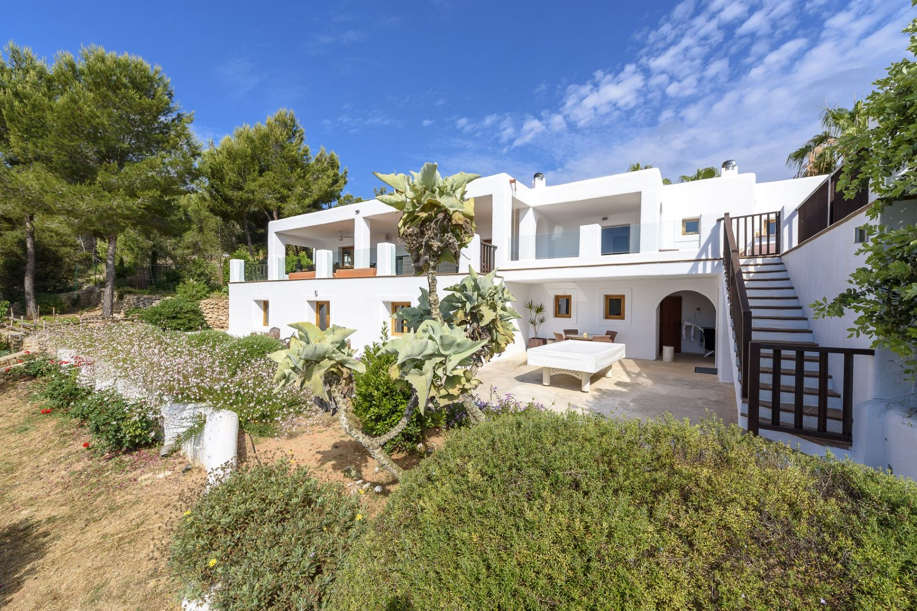 Single Family Home for Sale at Dream Villa Near Jesús Ibiza, Balearic Islands, 07819 Spain