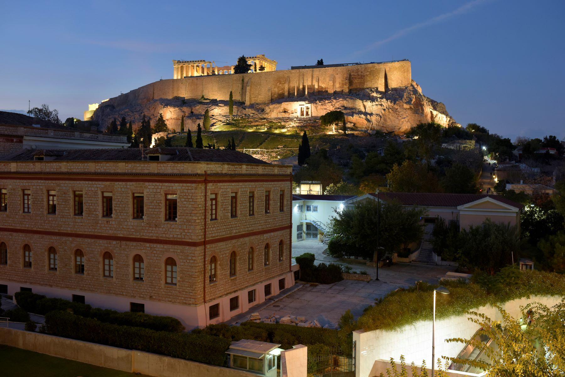 Apartments για την Πώληση στο Αθήνα, Αττικη Ελλάδα