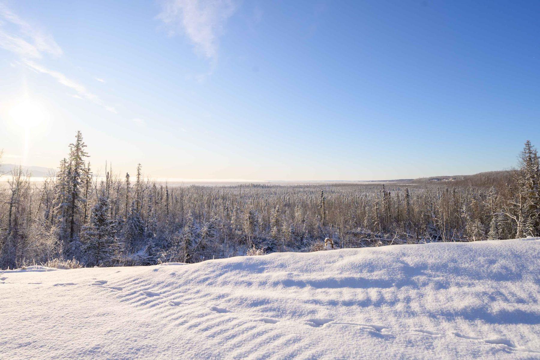 Additional photo for property listing at Glacier View Estates L7 B2 W. Chigmit Circle  Wasilla, Alaska 99654 Estados Unidos
