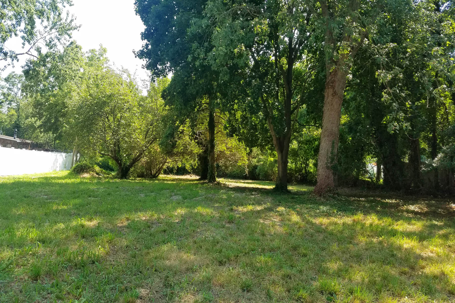 Terreno por un Venta en Build Your Home On This Oversized Lot In Lovely Island Heights 42 Garden Avenue Island Heights, Nueva Jersey 08732 Estados Unidos