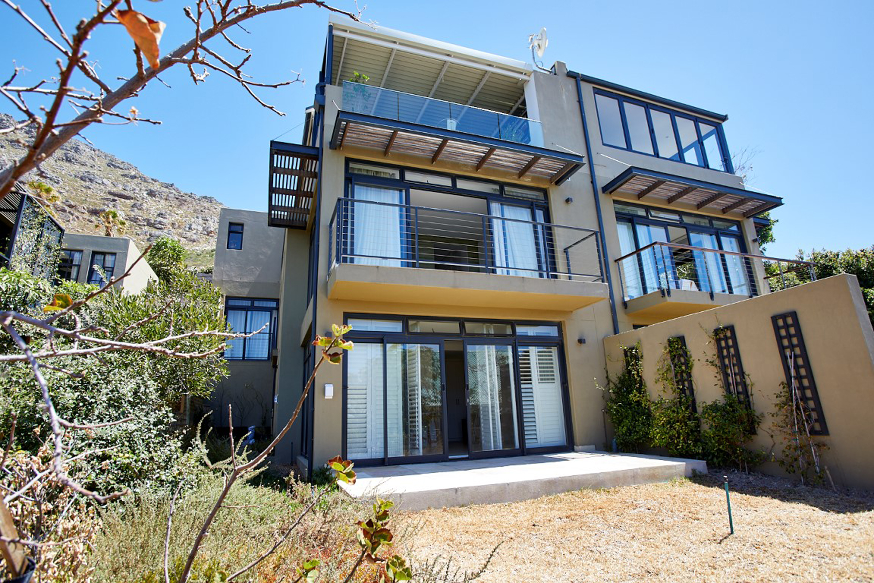 Multi-Family Home for Sale at Klein Welgemeend Estate Other Western Cape, Western Cape, South Africa