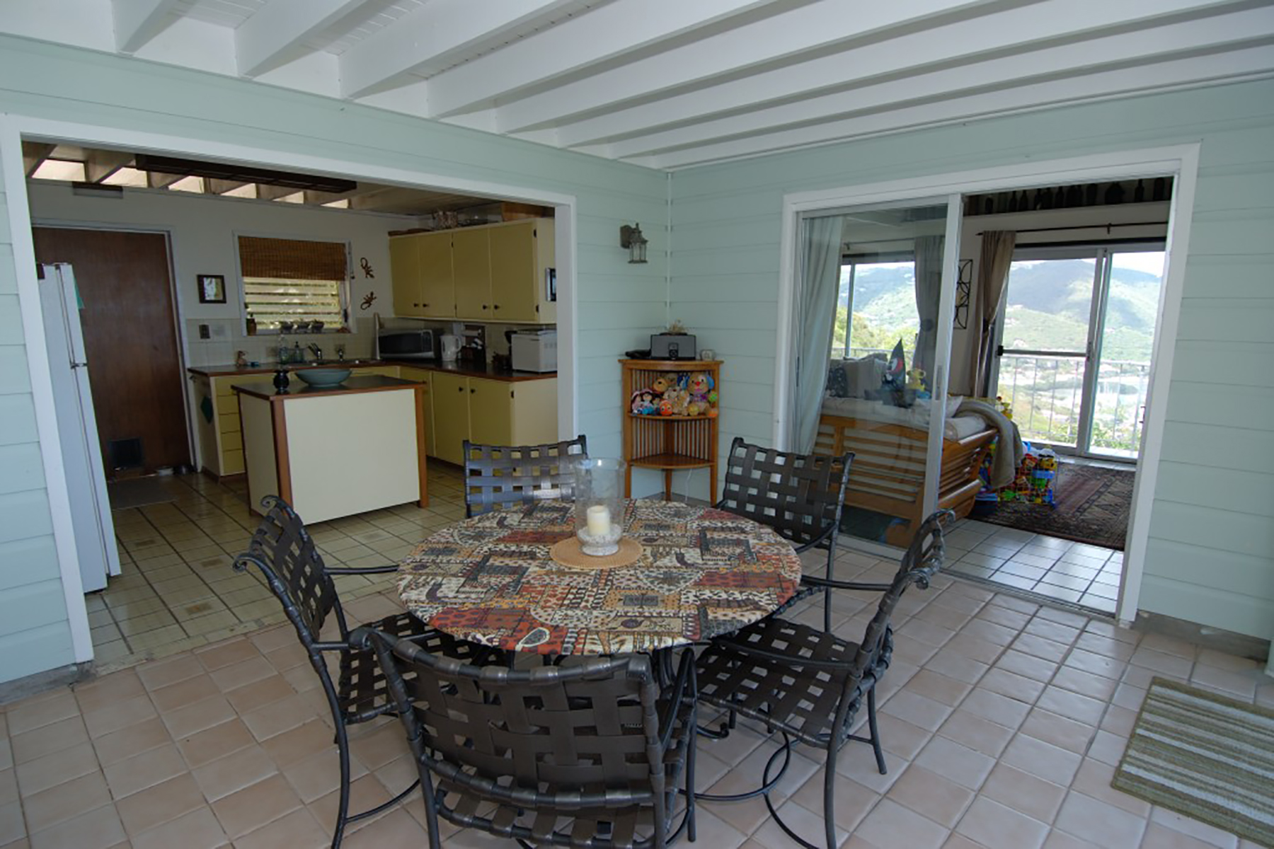 Additional photo for property listing at Lizard's Leap Macnamara, Tortola Ilhas Virgens Britânicas