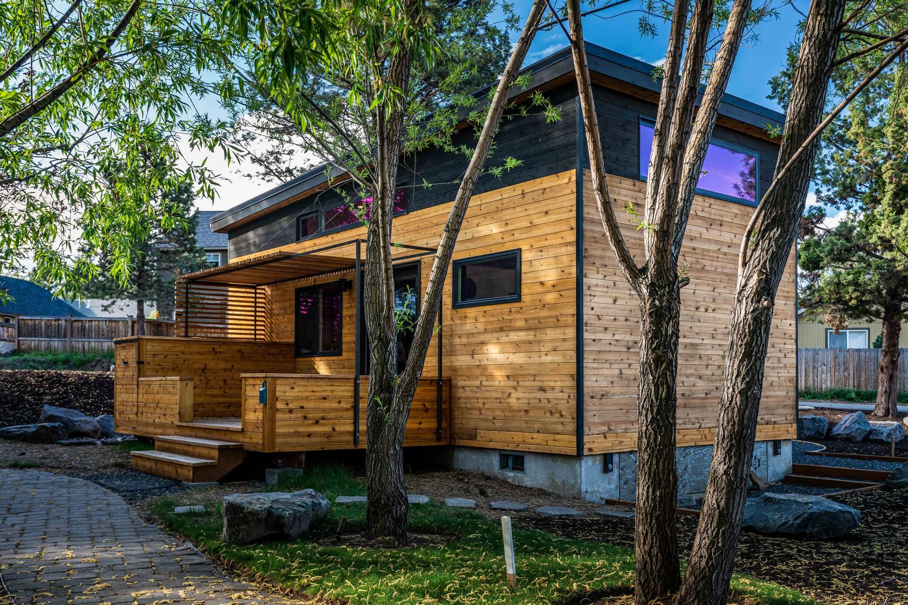 single family homes for Sale at 61301 Benham Road #5 Bend, OR 97702 61301 Benham Lot 5 Bend, Oregon 97702 United States