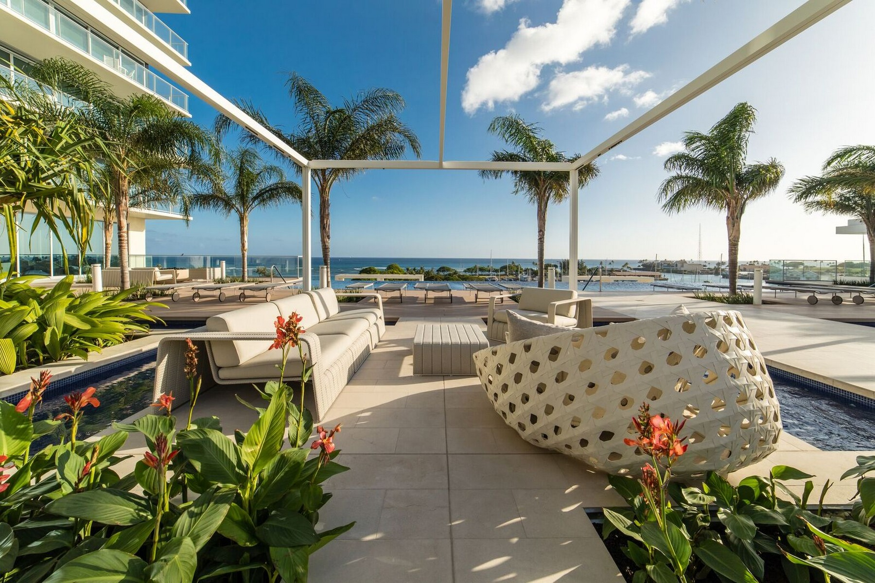 Piso por un Venta en Spectacular Diamond Head and Ocean Views 1118 Ala Moana Blvd #2300 Kakaako, Honolulu, Hawaii, 96814 Estados Unidos