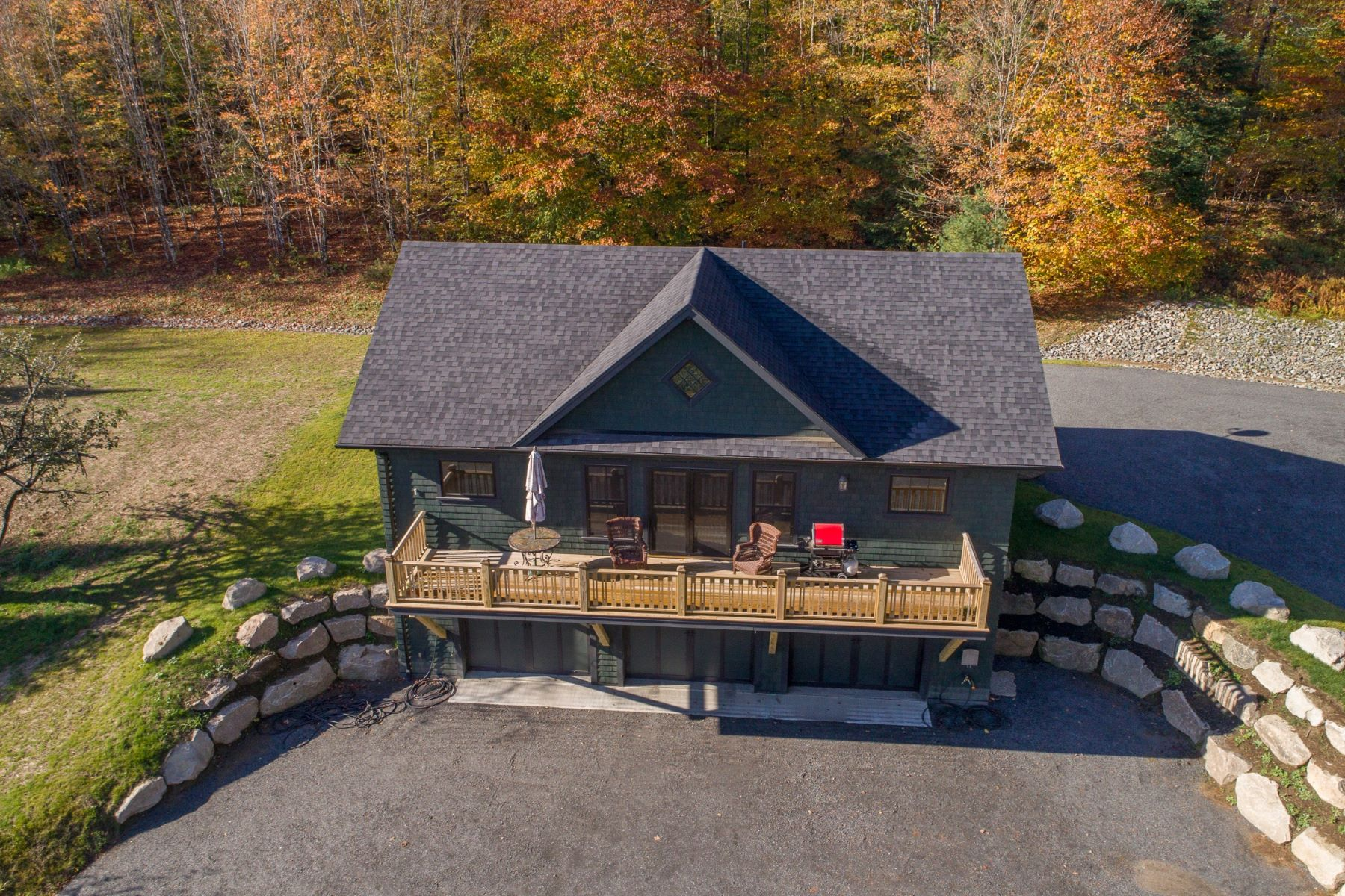 Additional photo for property listing at Watch Rock Point on Long Lake 324 Langley Park Way Long Lake, New York 12847 United States