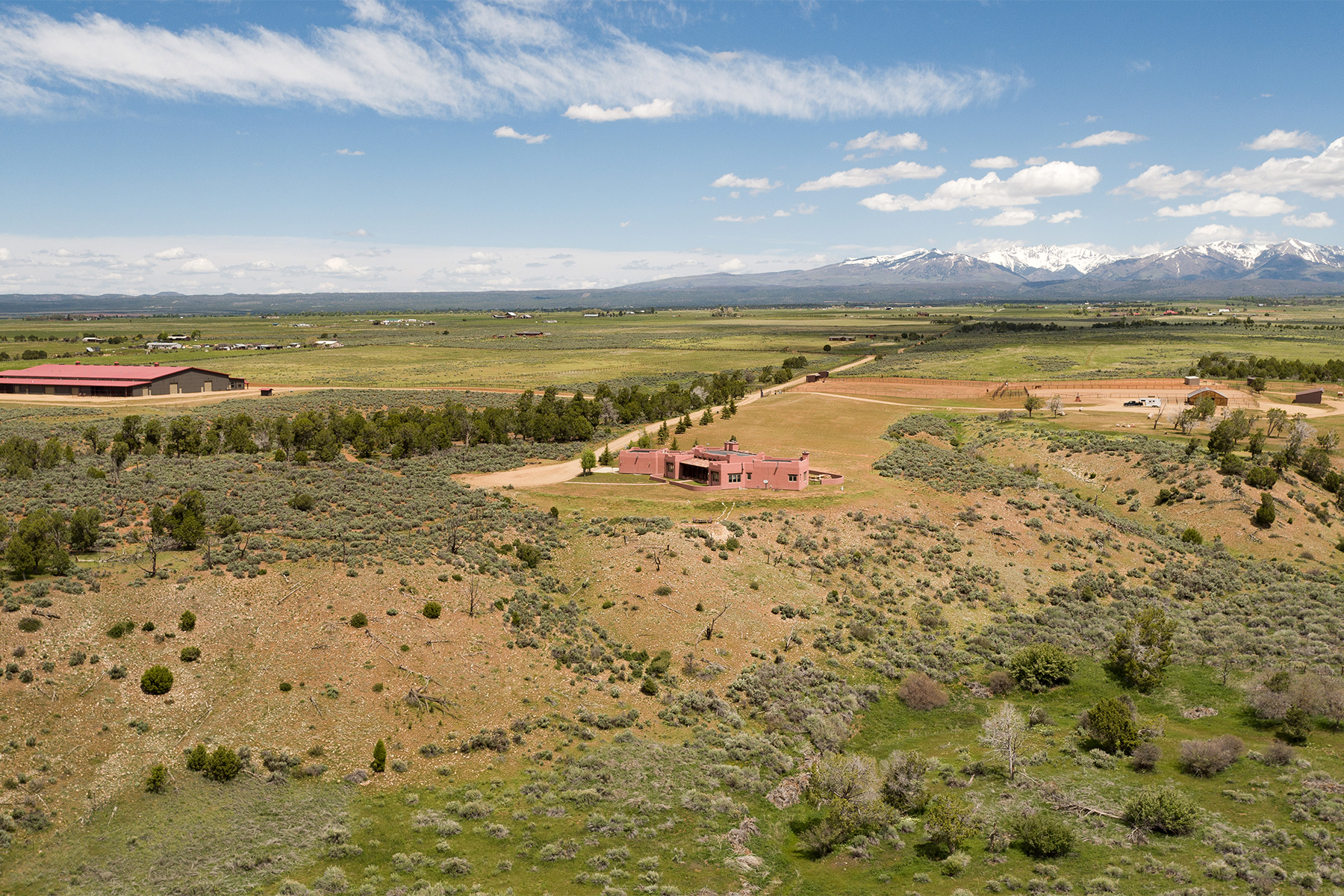 Additional photo for property listing at Rancho Milagro 256 Rancho Milagro Hesperus, Colorado 81326 United States