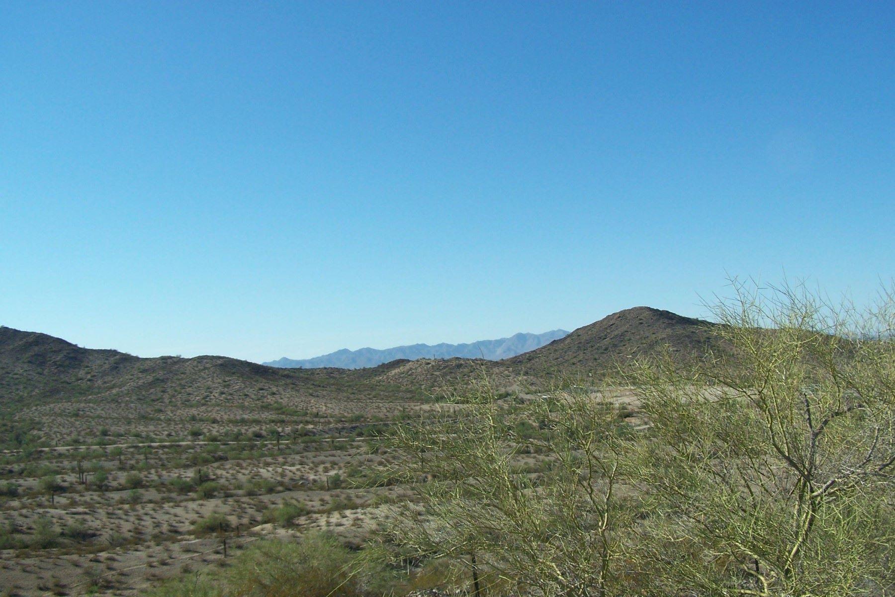 土地,用地 为 销售 在 5 acres abutting Estrella Mountain Park 0 S 143rd Ave, 古德伊尔(固特异), 亚利桑那州, 85338 美国