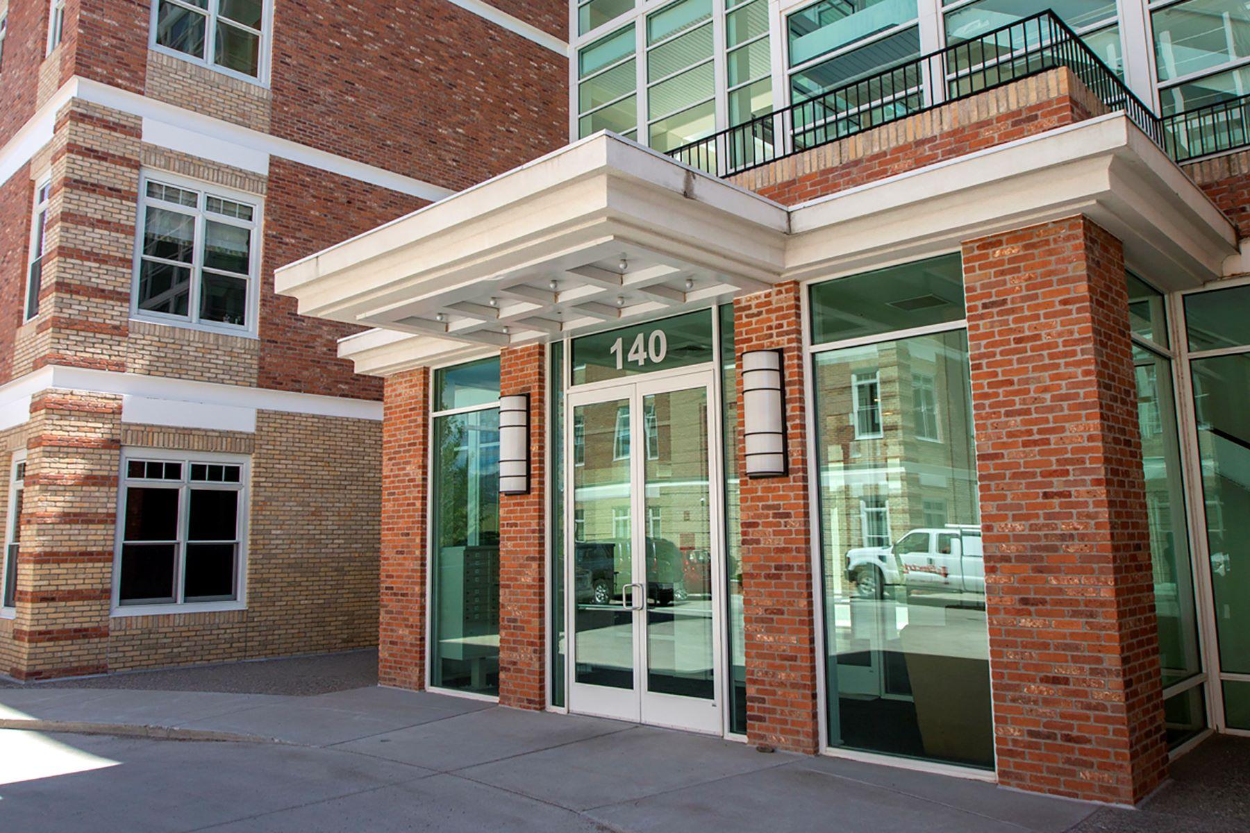 Condominiums for Sale at Village Condo 140 Village Crossing #2G Bozeman, Montana 59715 United States