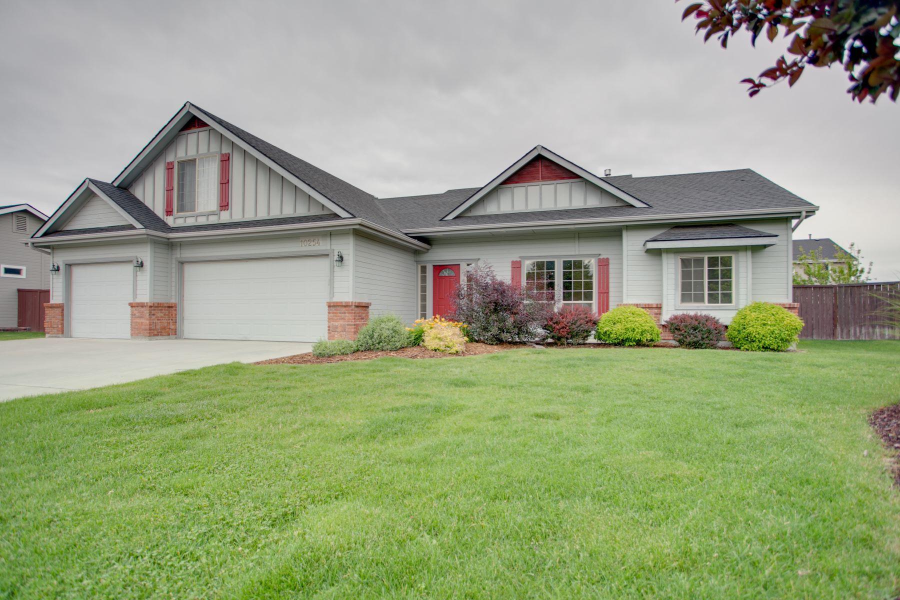 Einfamilienhaus für Verkauf beim 10254 Altair Drive, Star 10254 W Altair Dr Star, Idaho, 83669 Vereinigte Staaten