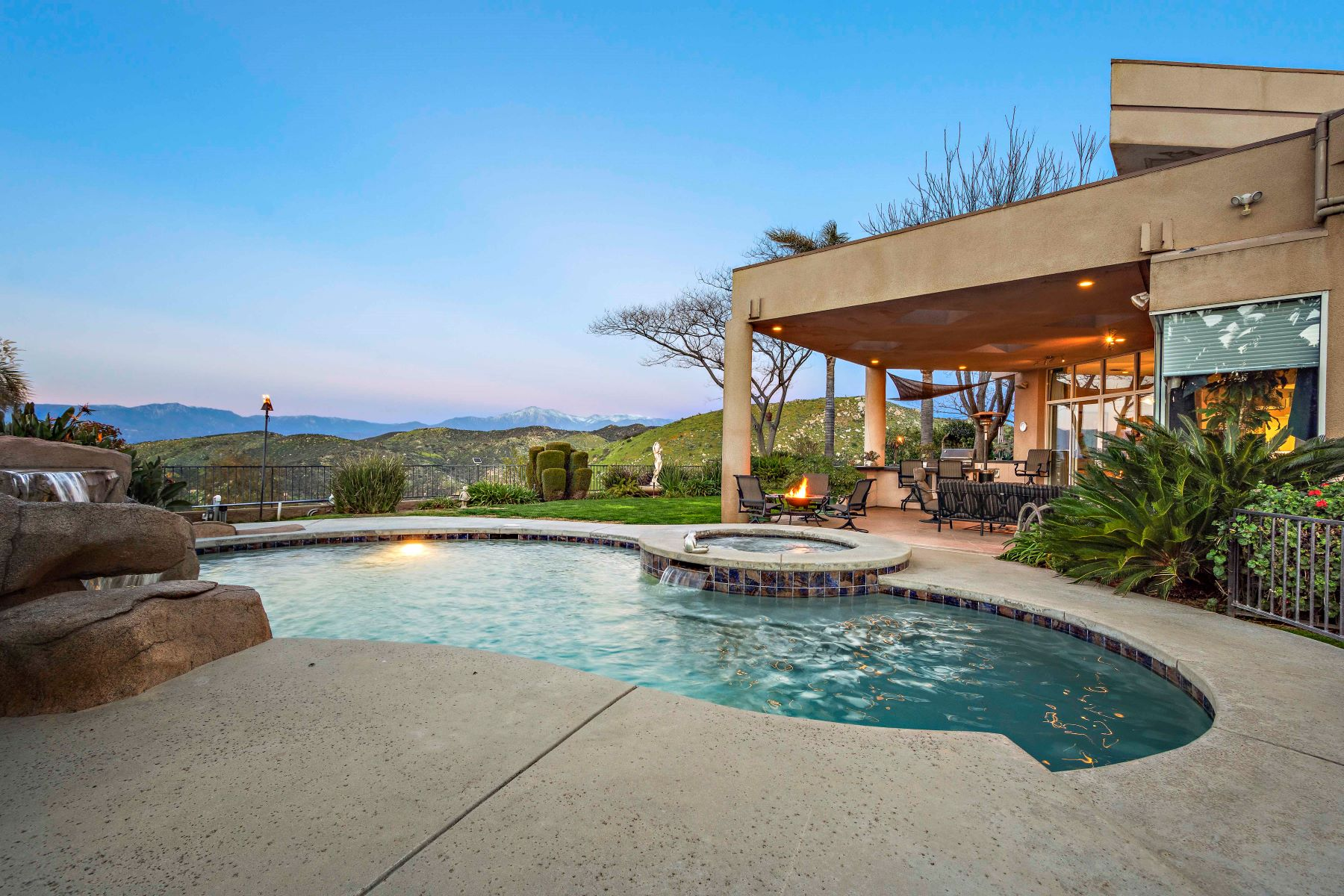 Single Family Homes for Sale at 9450 Manor Mountain Moreno Valley, California 92557 United States