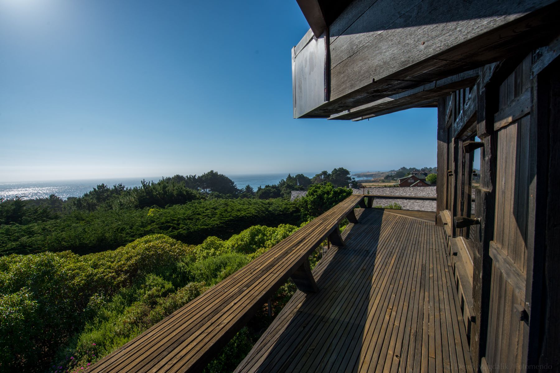 Additional photo for property listing at Ocean View Timbers 45621 Cypress Drive Mendocino, California 95460 United States