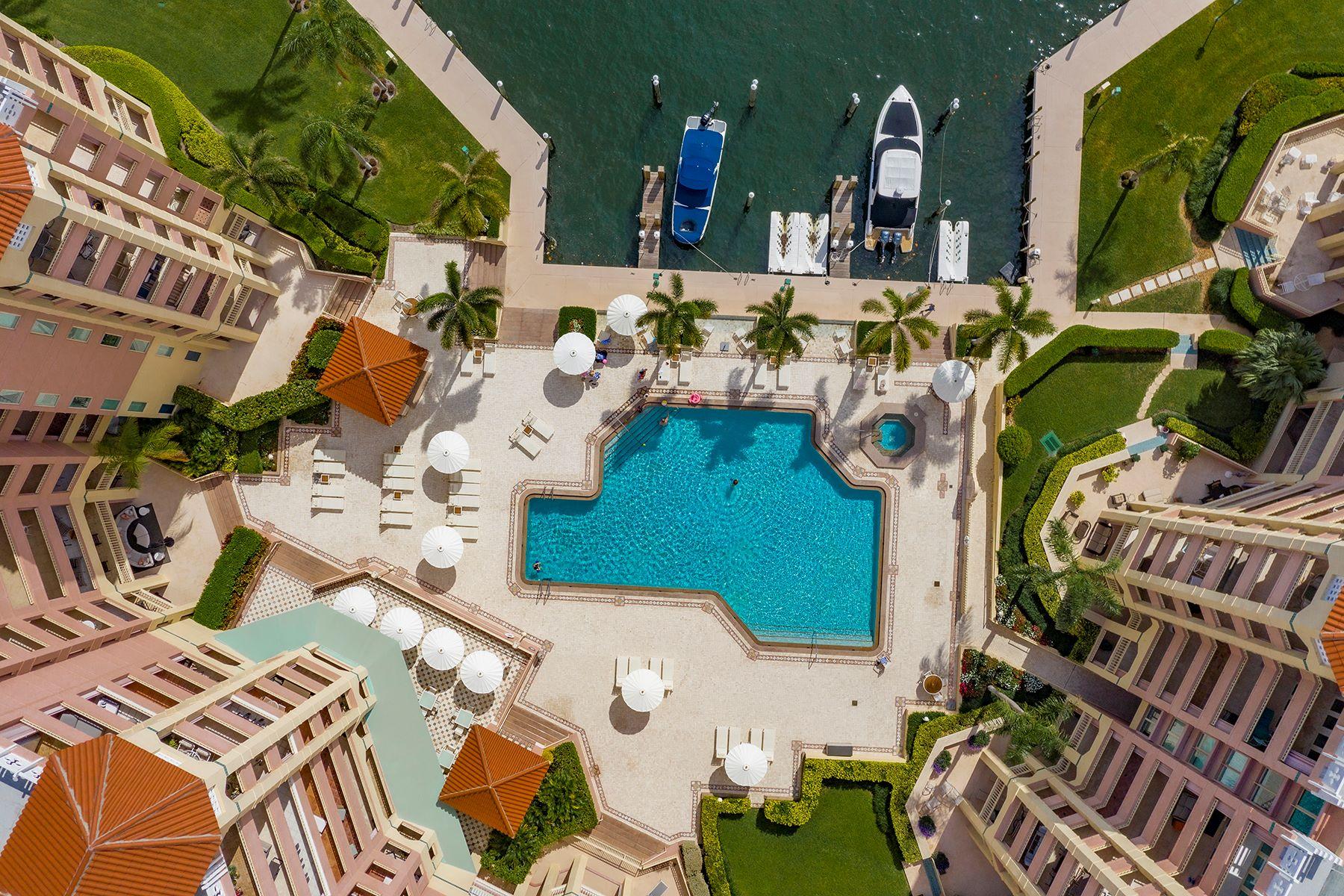 Condominiums for Active at 300 Se 5th Avenue, #1030, Boca Raton, FL 300 Se 5th Avenue 1030 Boca Raton, Florida 33432 United States