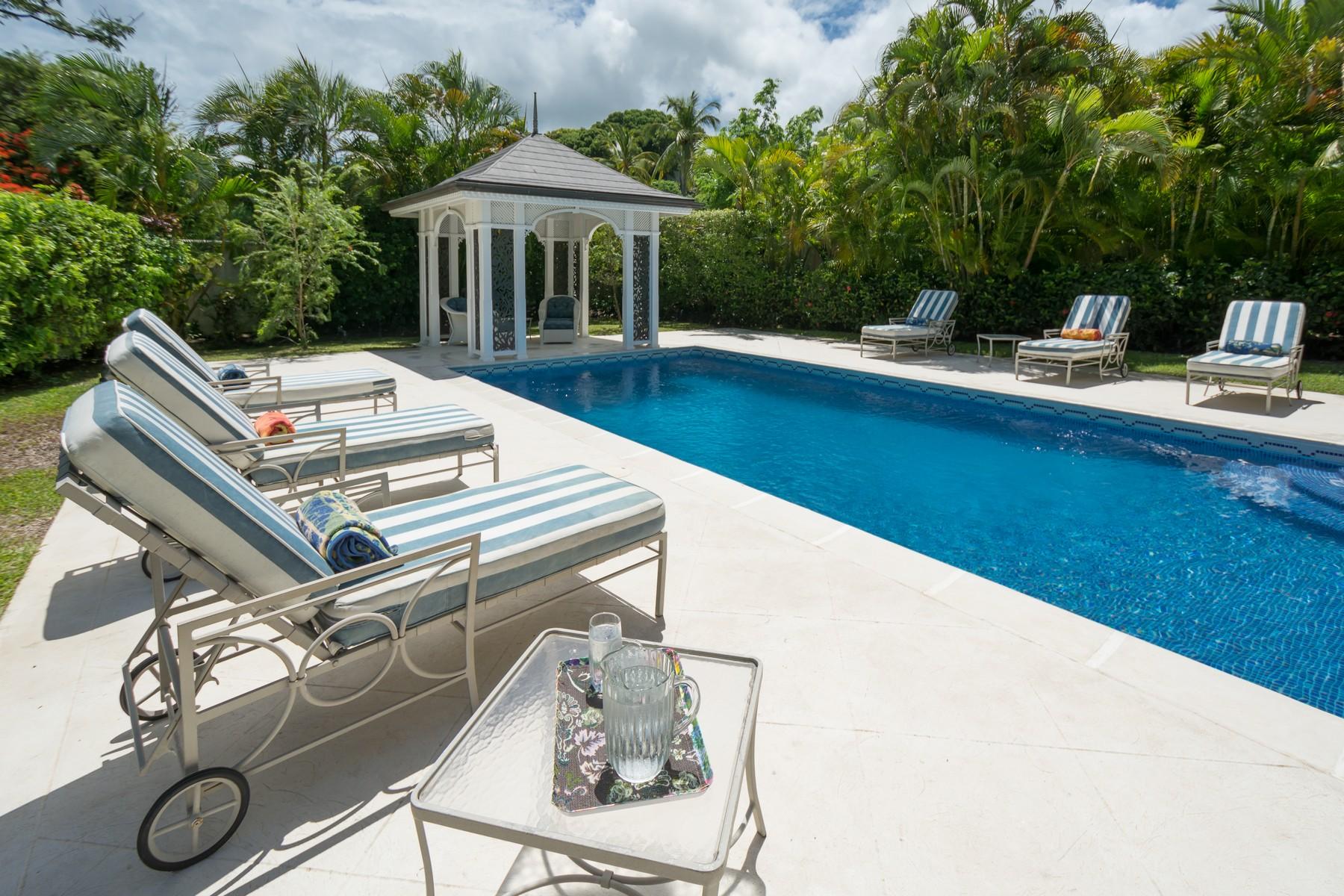 Other Residential Homes pour l Vente à Oriana Other Barbados, Autres Régions De Barbade Barbade
