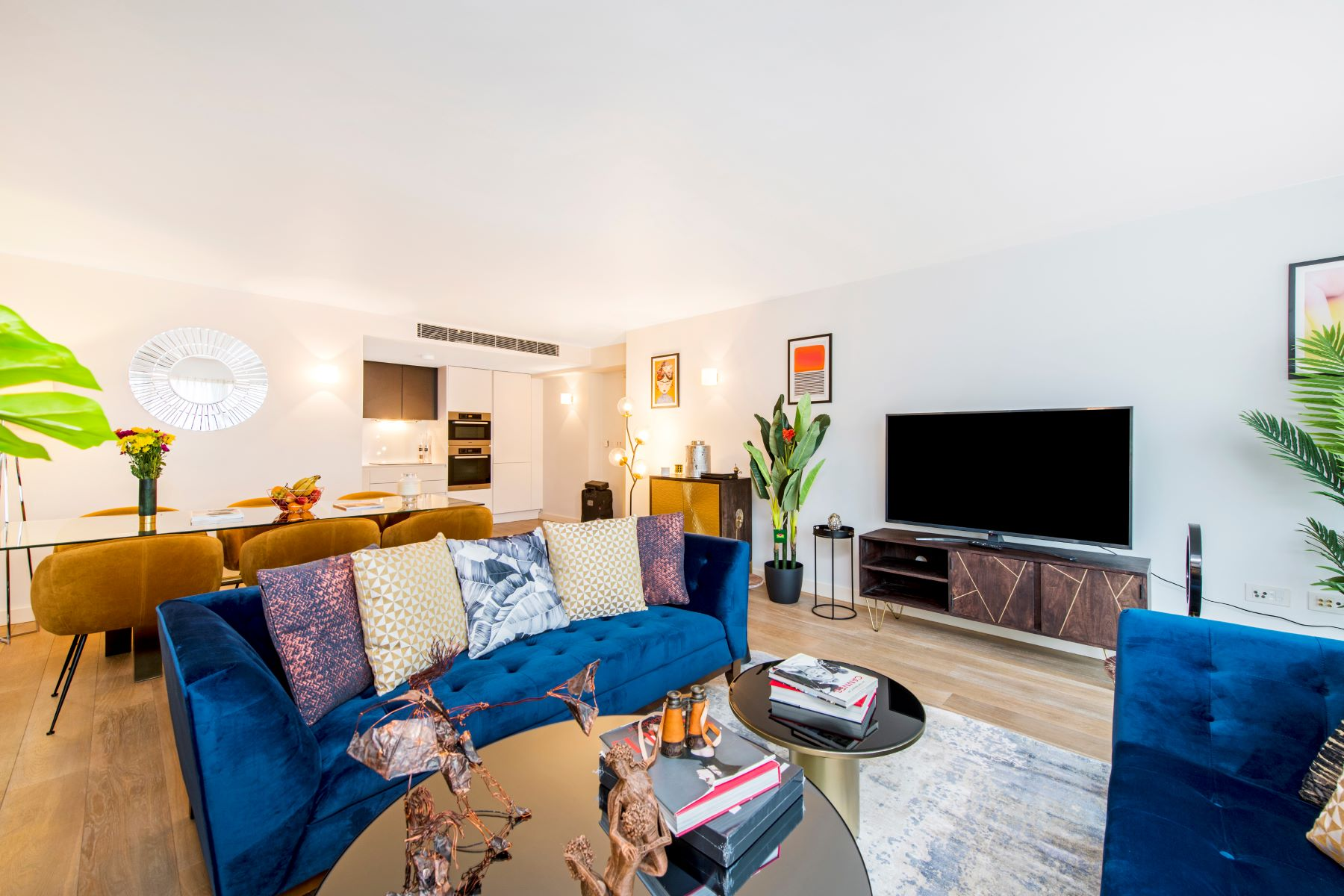 Apartments for Sale at Milliner House, Fulham, SW10 20 Miliner House, Hortensia Road London, England SW10 0QB United Kingdom