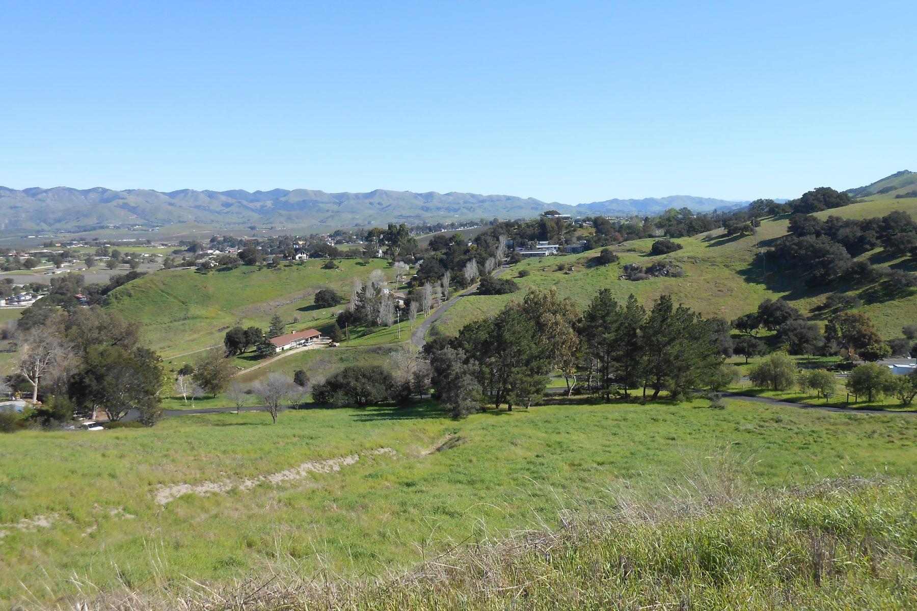 Terreno para Venda às Rancho Oaks Land 0 Rancho Oaks San Luis Obispo, Califórnia, 93401 Estados Unidos