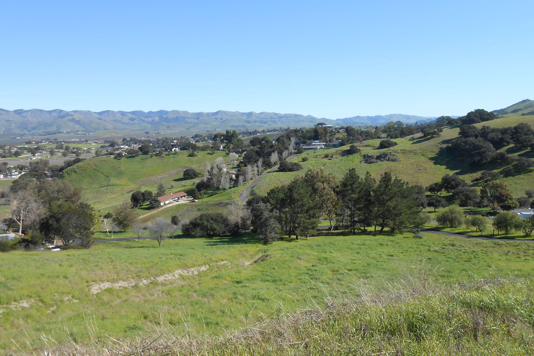 Land for Sale at Rancho Oaks Land 0 Rancho Oaks San Luis Obispo, California 93401 United States