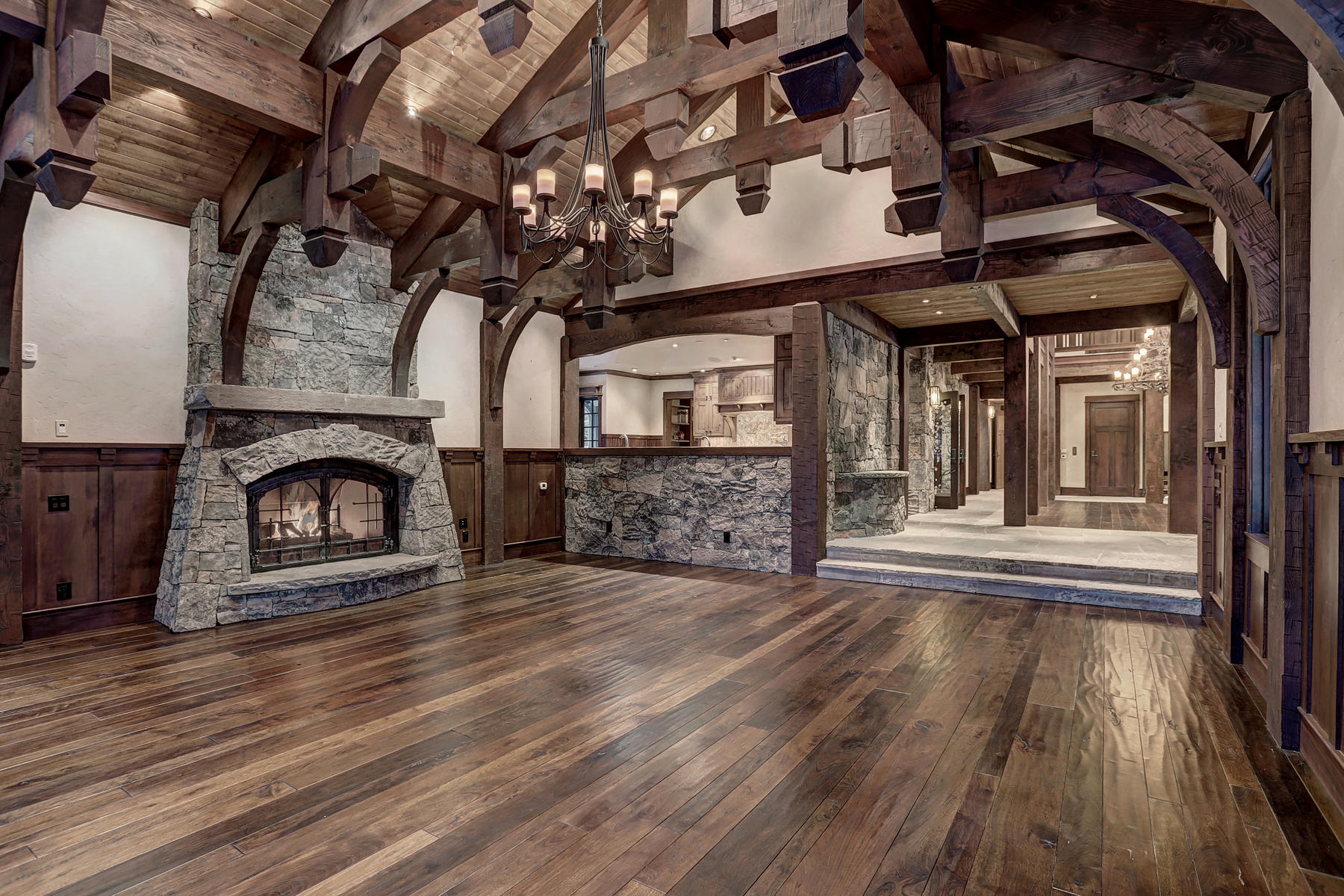Additional photo for property listing at A One of a Kind Breckenridge Estate 33 Iron Mask Road Breckenridge, Colorado 80424 United States