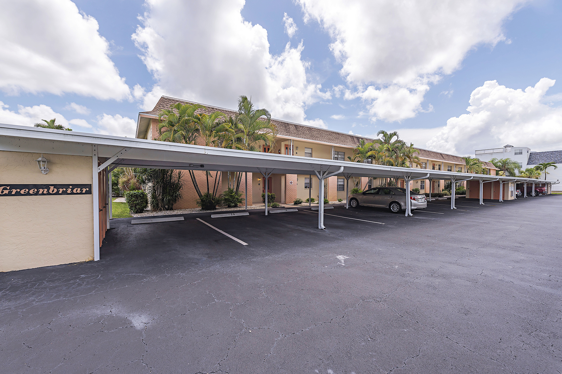 Condominiums for Active at CAPE CORAL 1120 SE 46th Street , 1A Cape Coral, Florida 33904 United States