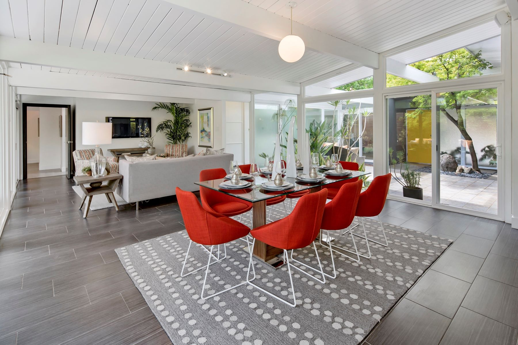 Additional photo for property listing at Mid-Century Modern 2644 San Carlos Drive Walnut Creek, California 94598 Estados Unidos