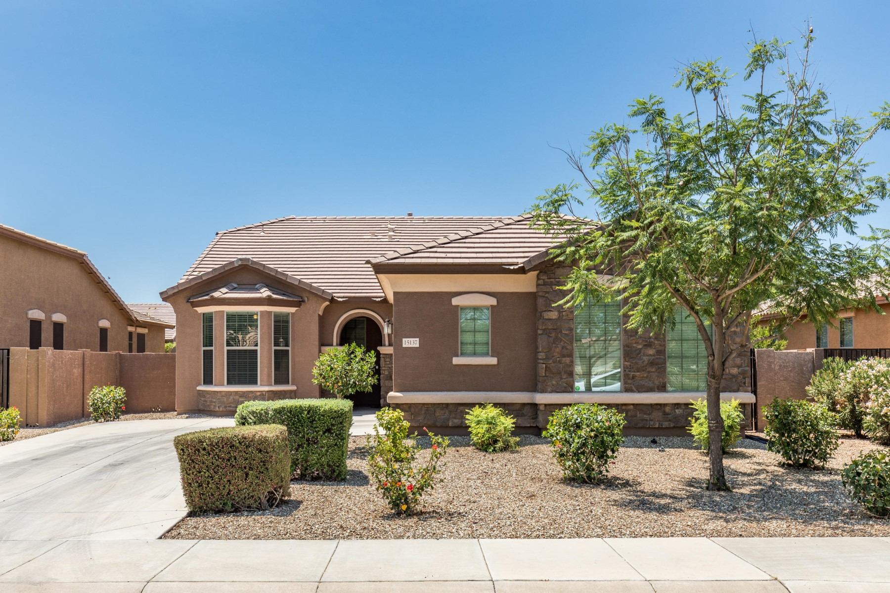 Single Family Homes for Active at Palm Valley 15137 W TURNEY AVE Goodyear, Arizona 85395 United States