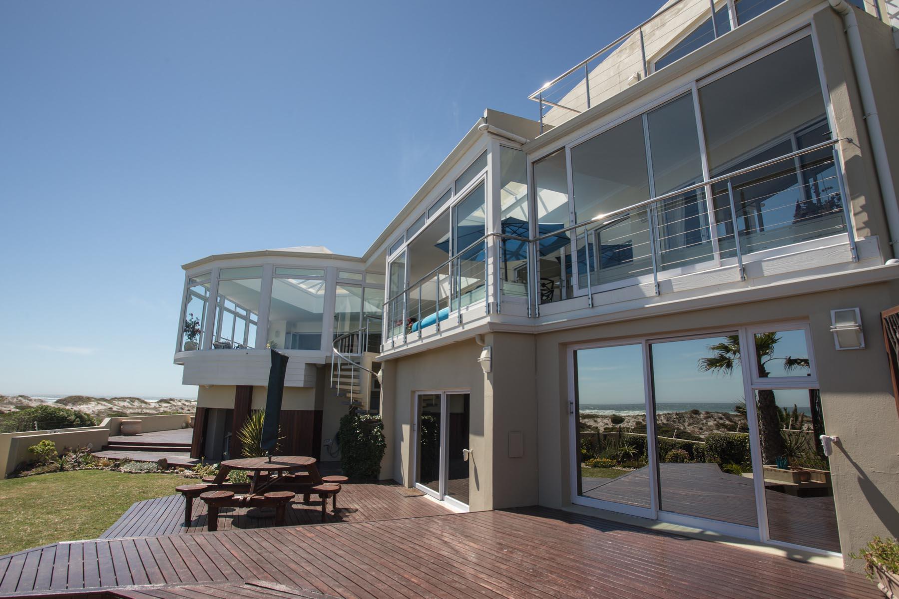단독 가정 주택 용 매매 에 Milkbosstrand Cape Town, 웨스턴 케이프, 7550 남아프리카
