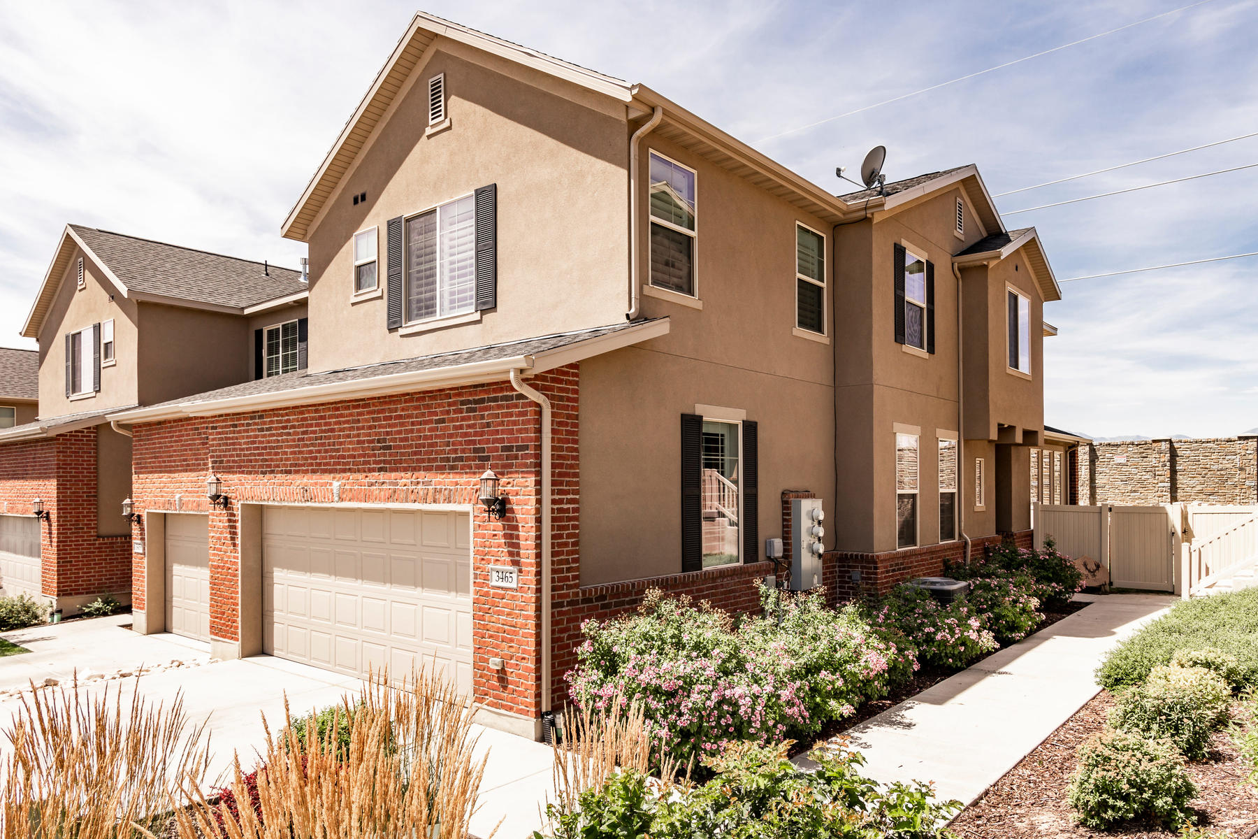 townhouses for Active at Loaded With Upgrades 3465 North 150 West Lehi, Utah 84043 United States