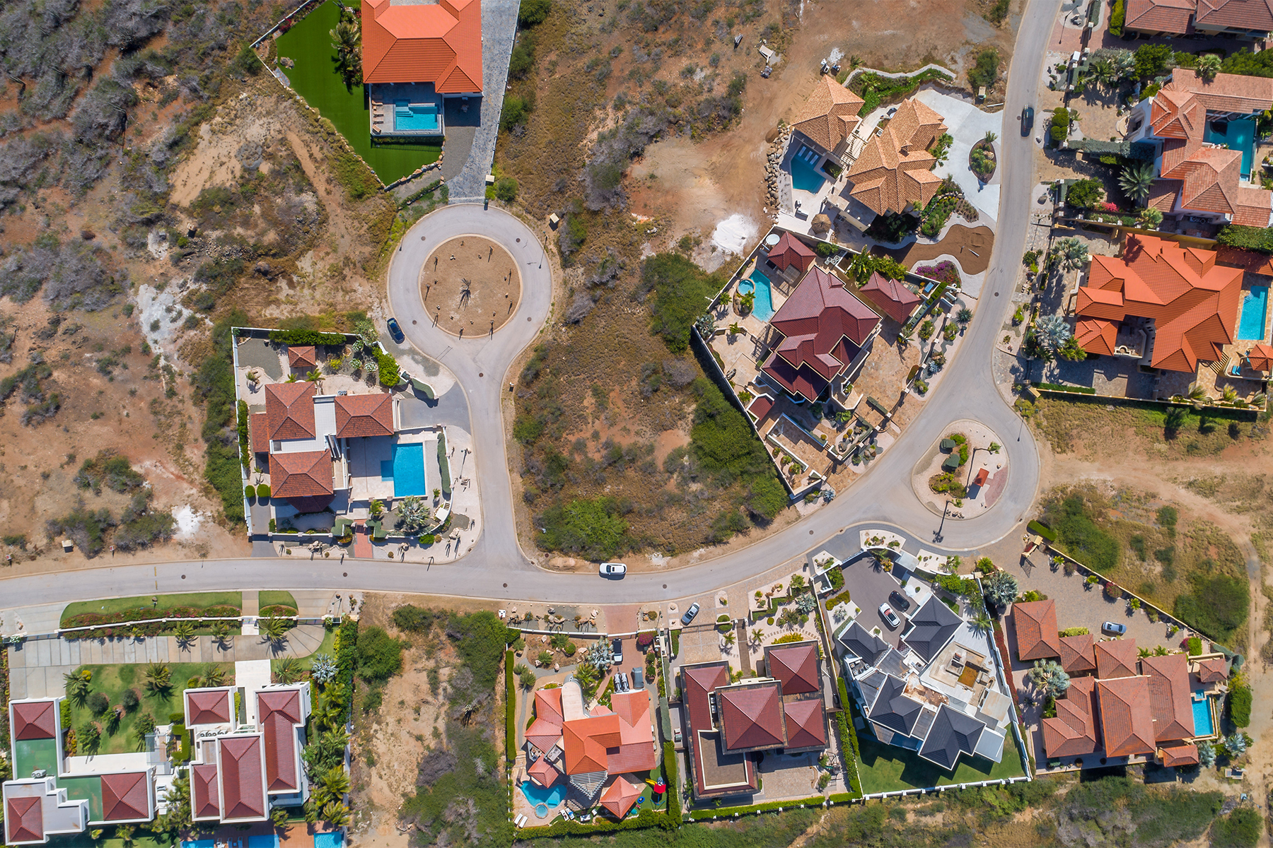 Additional photo for property listing at La Colina 23 Malmok, Aruba Aruba
