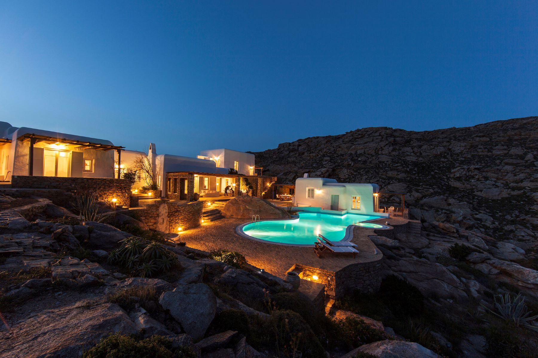 sales property at Mykonos Observatory