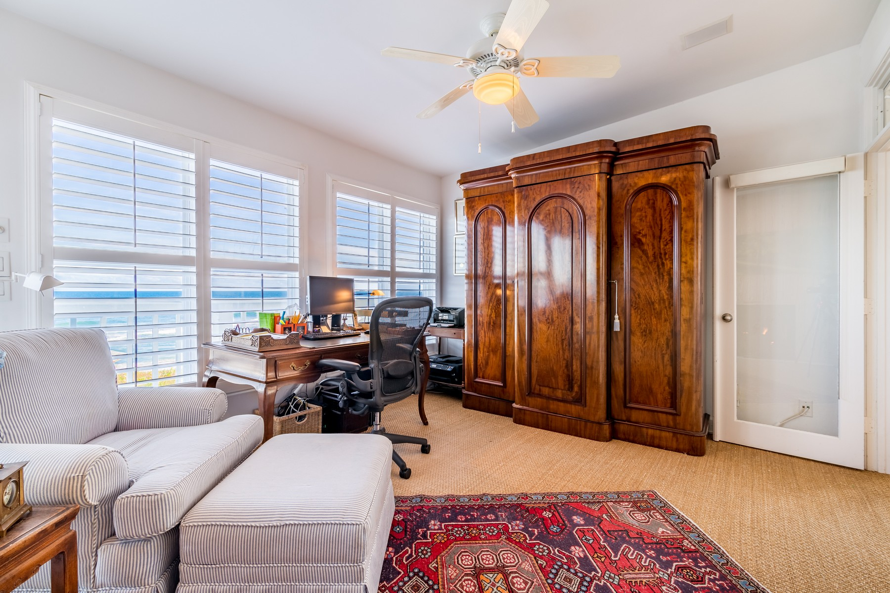 Additional photo for property listing at Beautiful Oceanfront Duplex 8333 S Highway A1A Melbourne Beach, Florida 32951 Estados Unidos