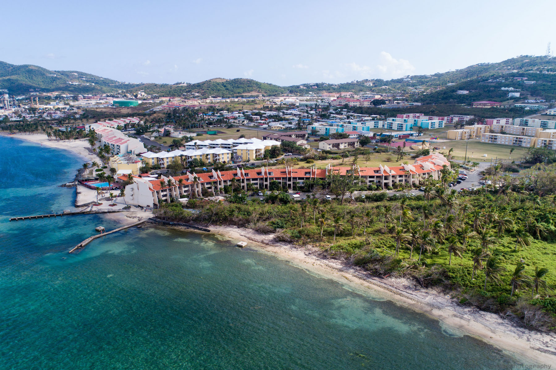 Condominium for Sale at 128 Mill Harbour 128 Mill Harbour St Croix, Virgin Islands 00820 United States Virgin Islands