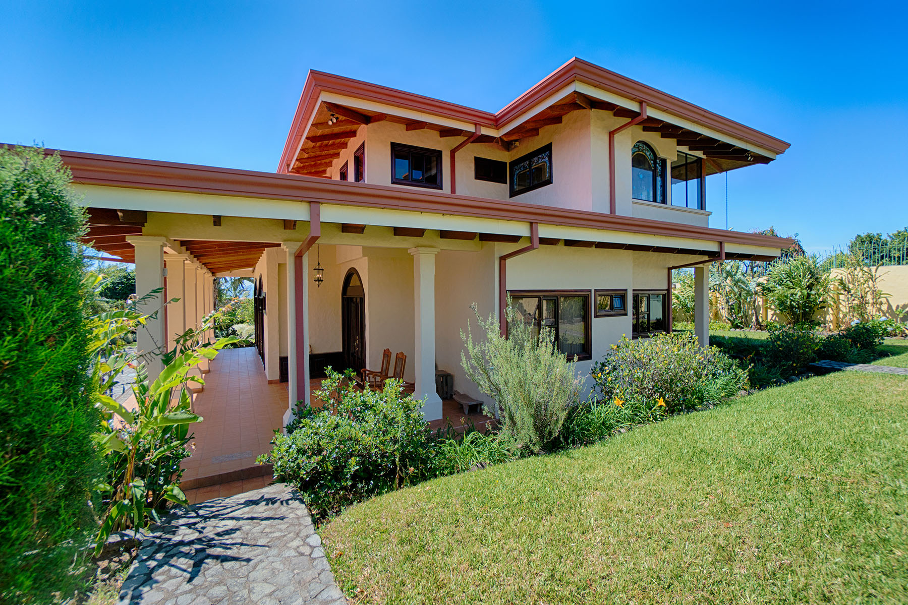 Other Residential for Sale at Casa Mirador Barva, Heredia Costa Rica