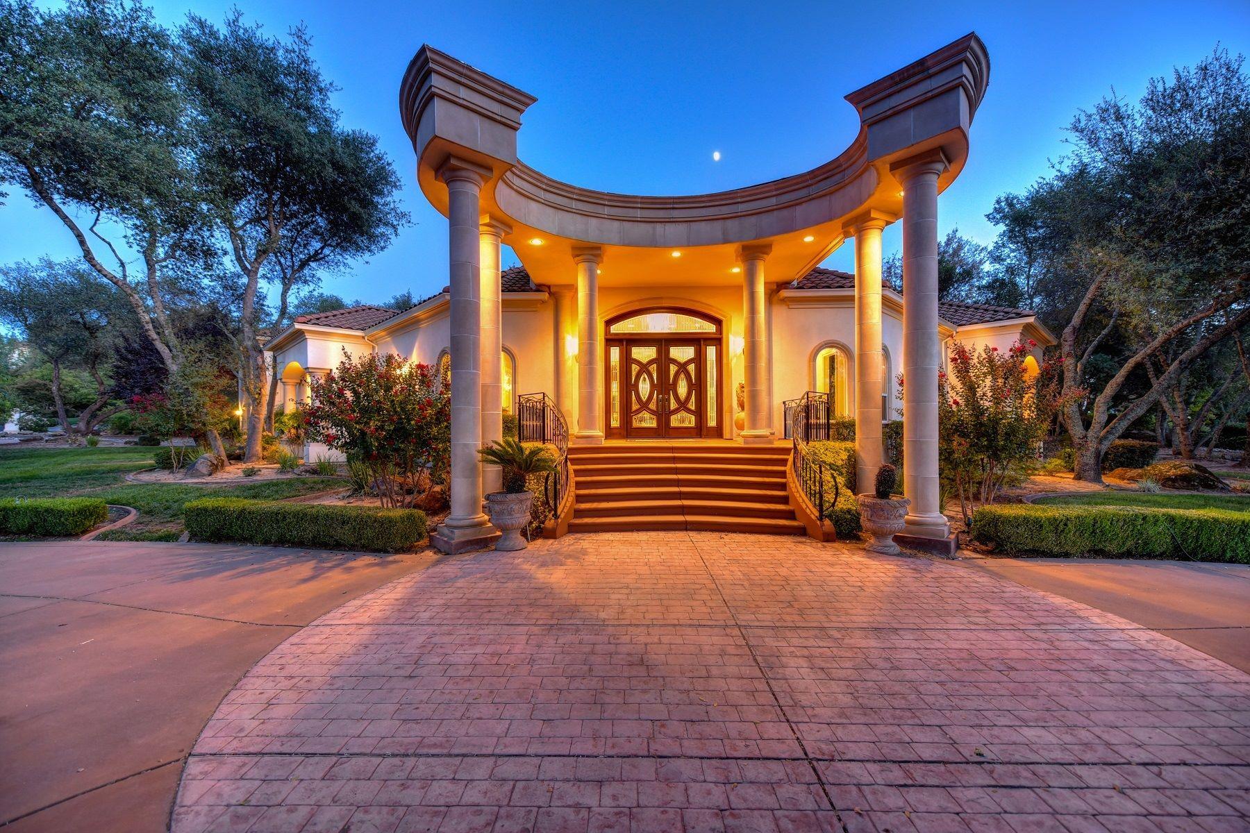 独户住宅 为 销售 在 8990 Camino Del Avion Granite Bay, 加利福尼亚州 95746 美国