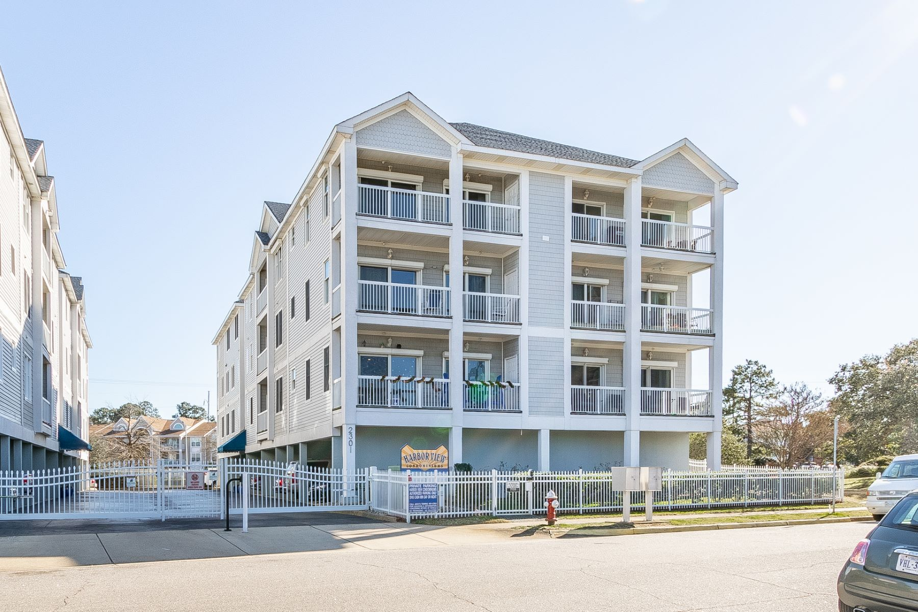 Condominium for Sale at 2301 Page Harbor, Unit# 306 2301 Page Harbor, Unit# 306 Virginia Beach, Virginia 23451 United States