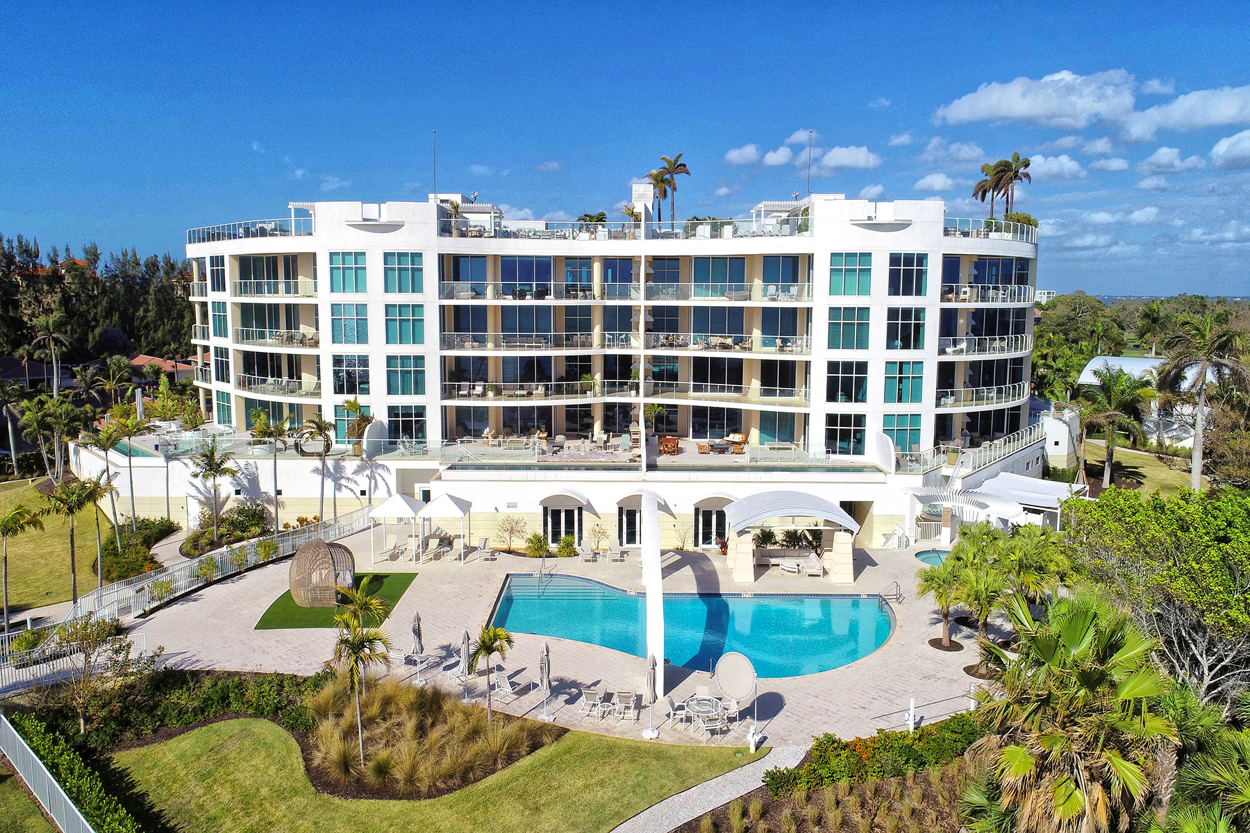 Condominiums for Active at LONGBOAT KEY 2251 Gulf Of Mexico Dr , PH 501 Longboat Key, Florida 34228 United States