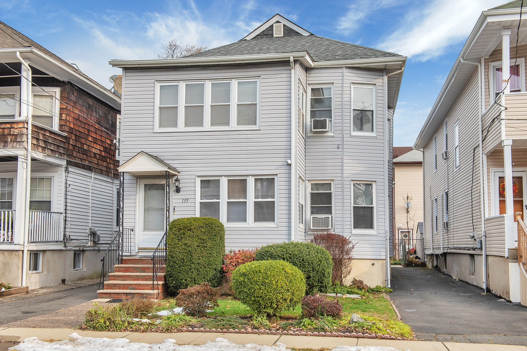 Other Residential for Rent at Spacious First Floor Unit 135 Claremont Avenue, #1, Montclair, New Jersey 07042 United States