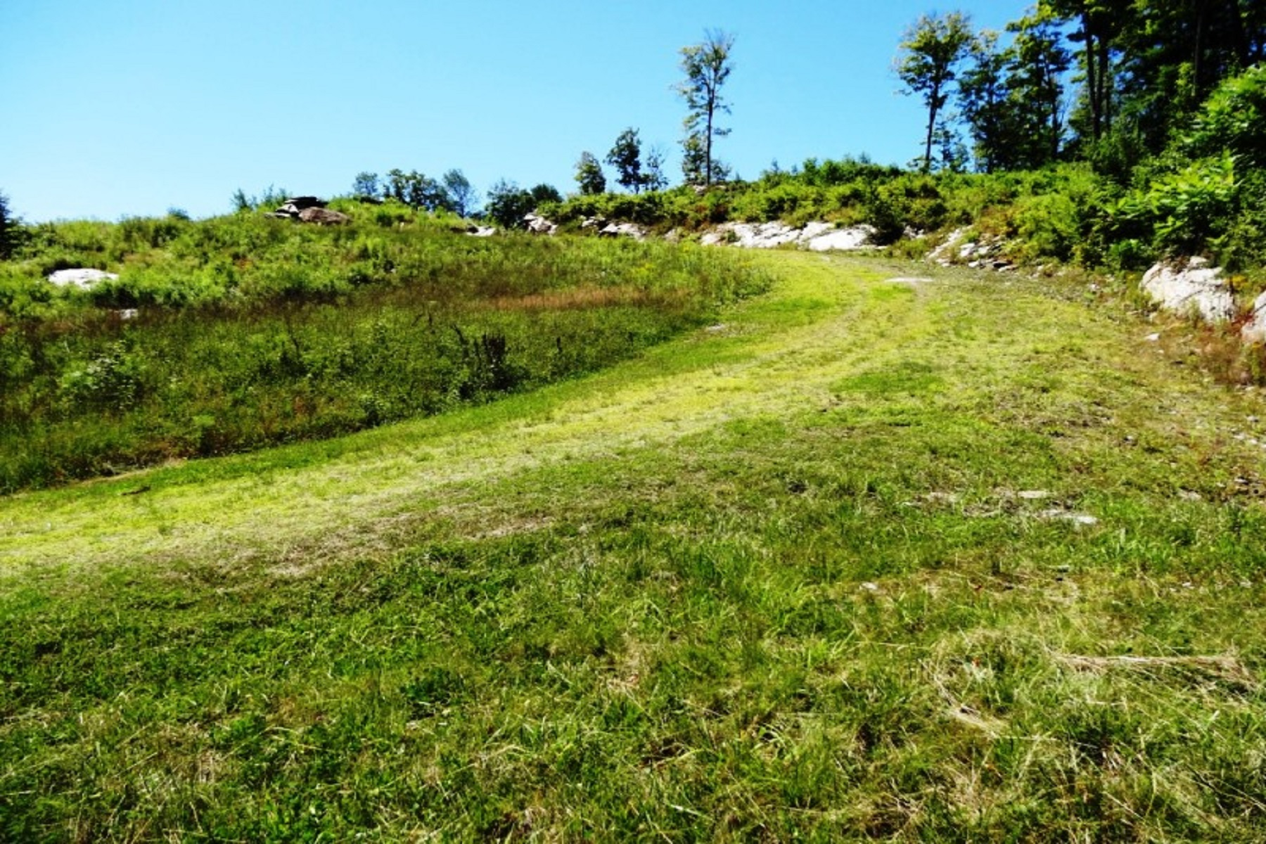 Land for Sale at Dramatic Views Sugarbush Road West Windsor, Vermont, 05037 United States